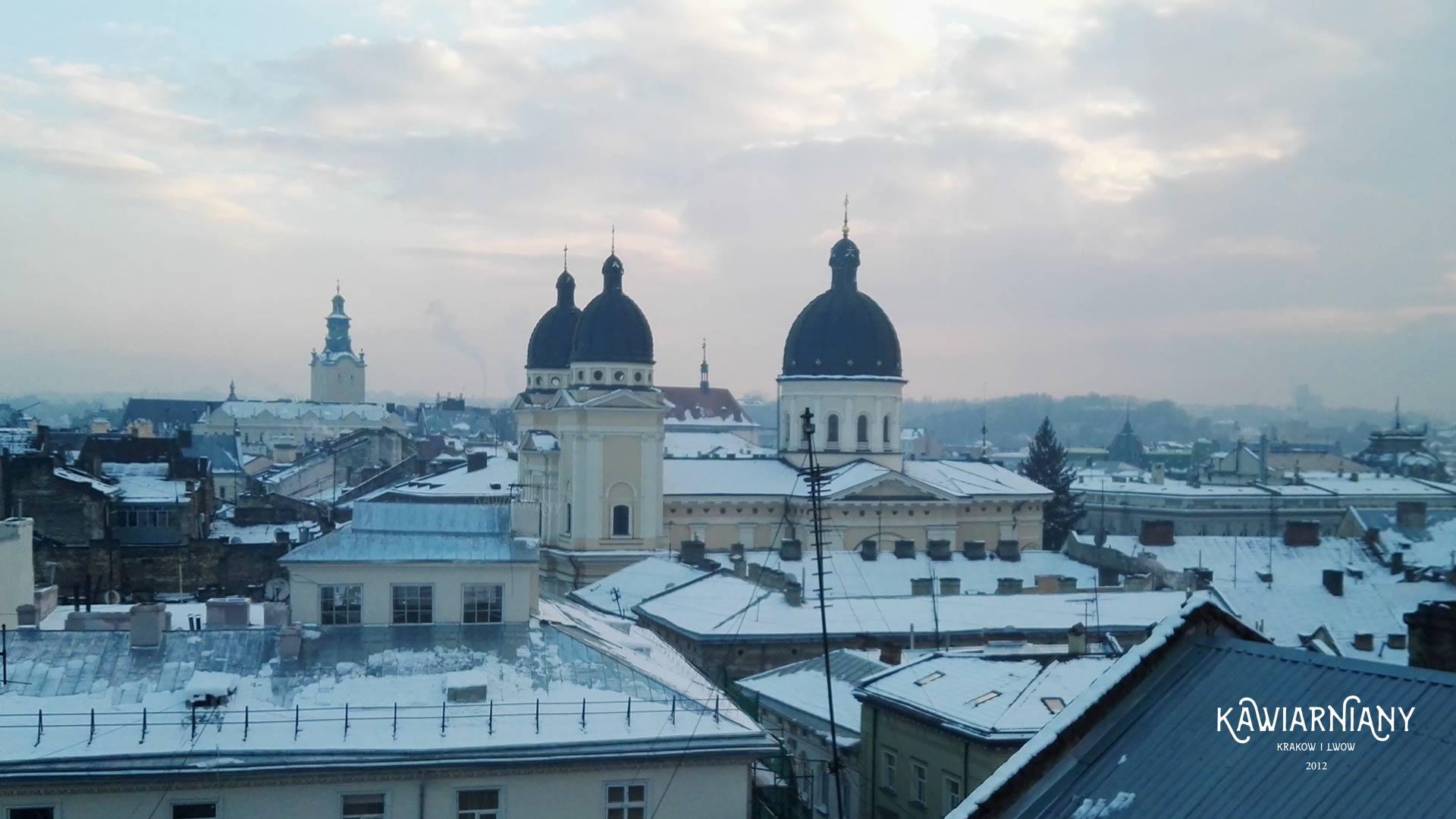 Loty LOT-u z Bydgoszczy do Lwowa zawieszone. To nie jedyna informacja