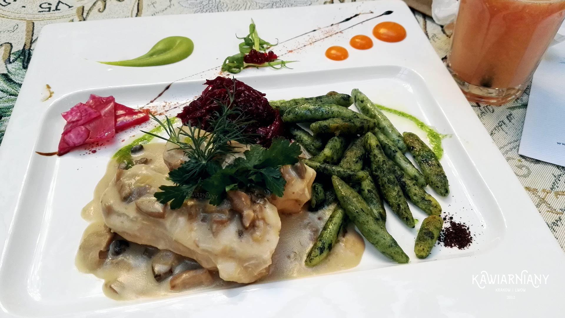 Restauracja Baczewskich