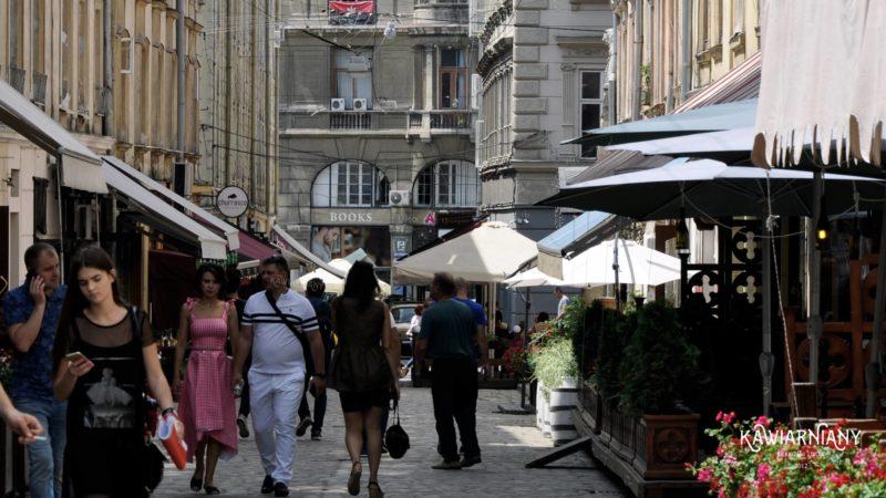 Turystyka we Lwowie