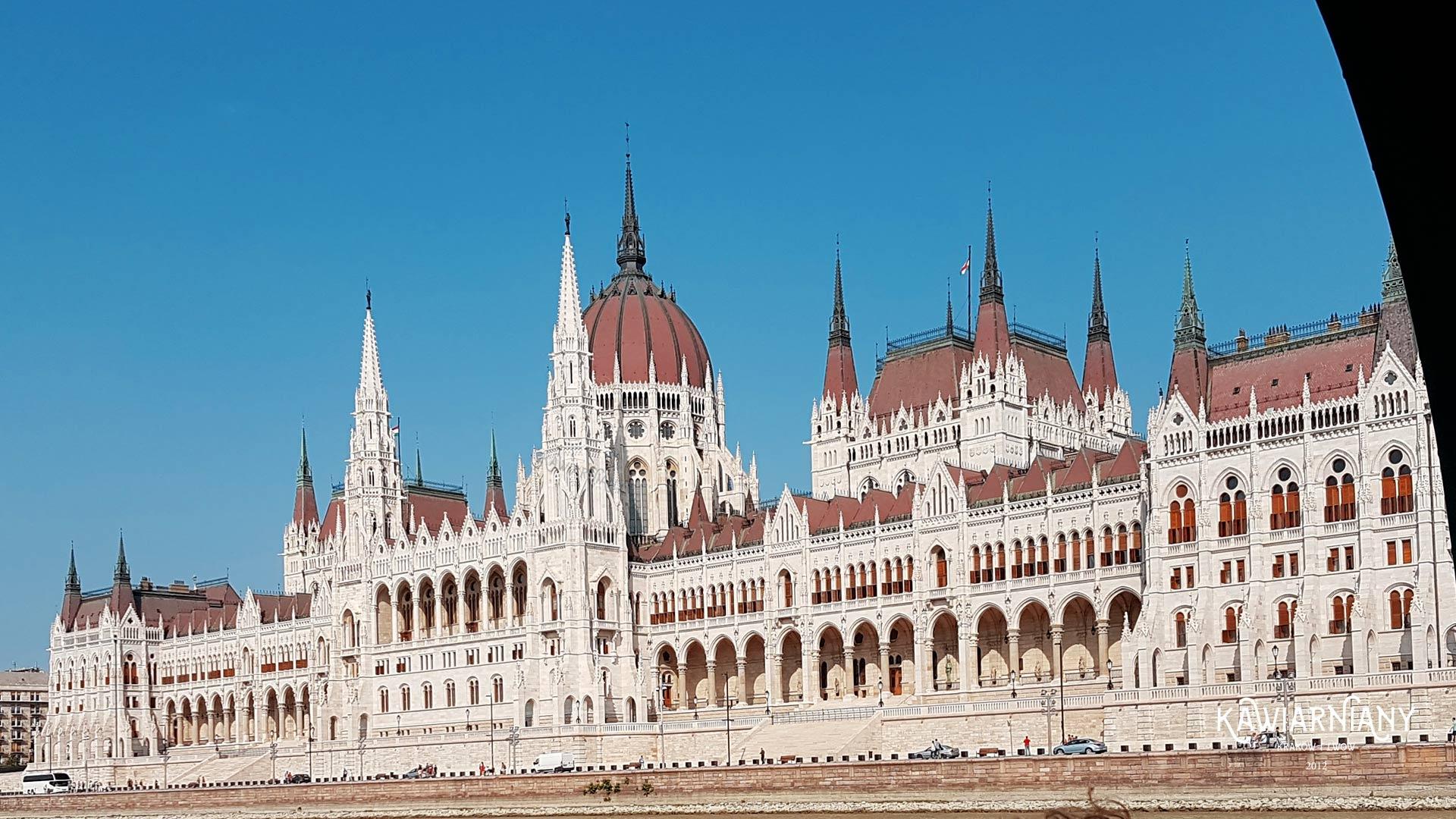 Czy w Budapeszcie jest drogo? Ile kosztuje weekend?
