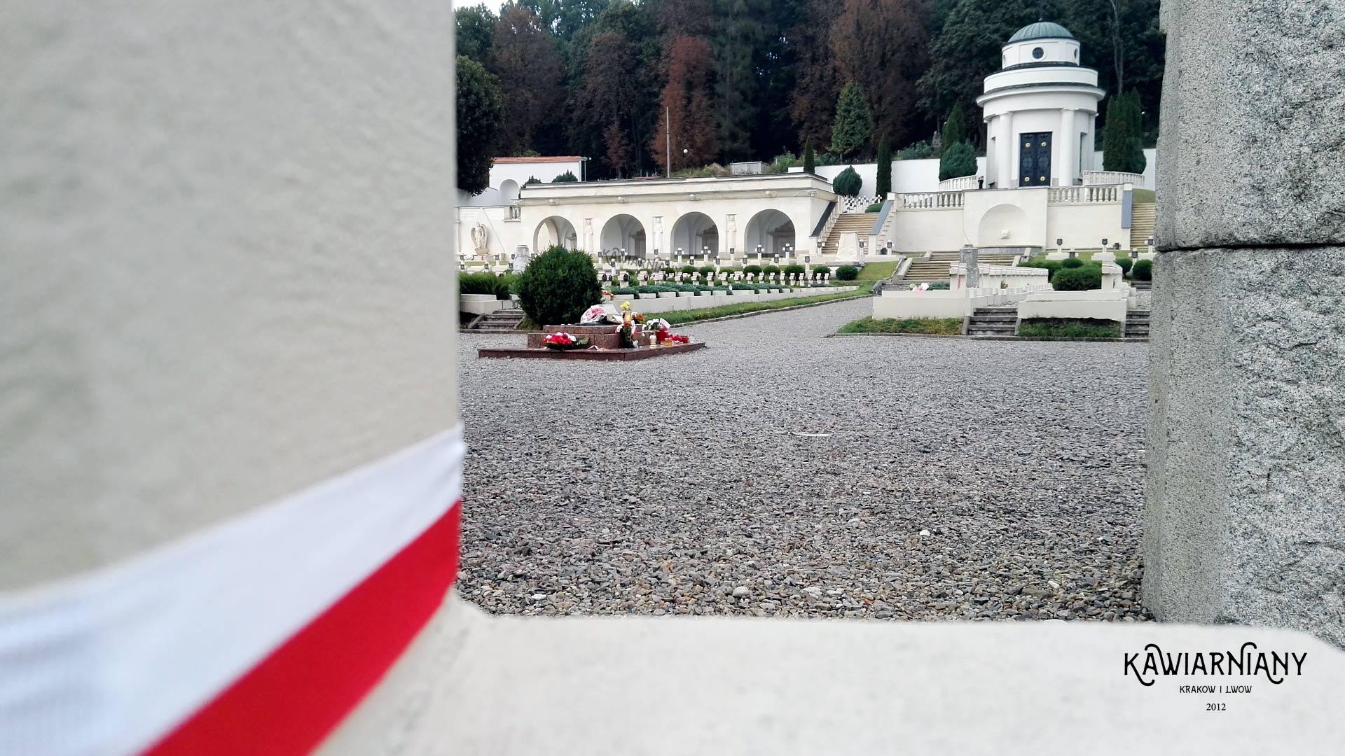 Cmentarz Orląt Lwowskich – 27 faktów, które warto poznać