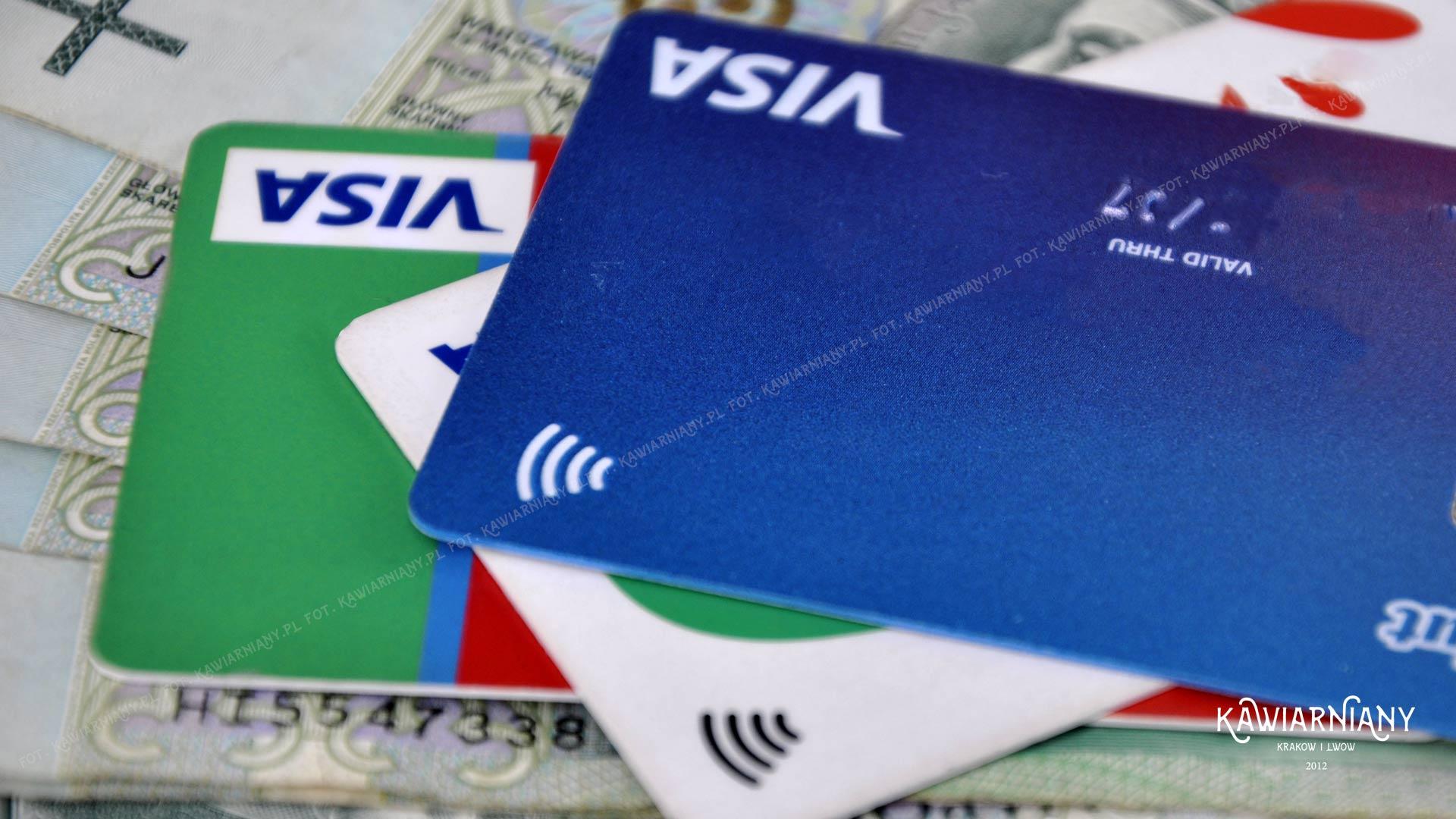 Czy we Lwowie można płacić kartą? Płatność kartą na Ukrainie
