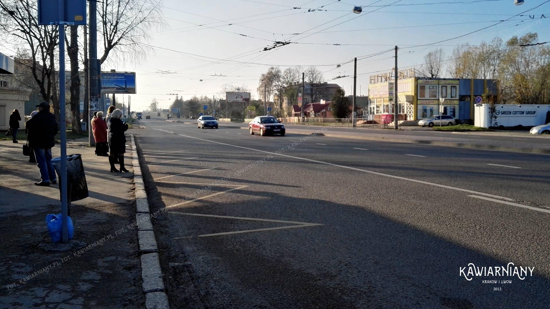Czy we Lwowie jest metro? Jest! Chociaż nie do końca