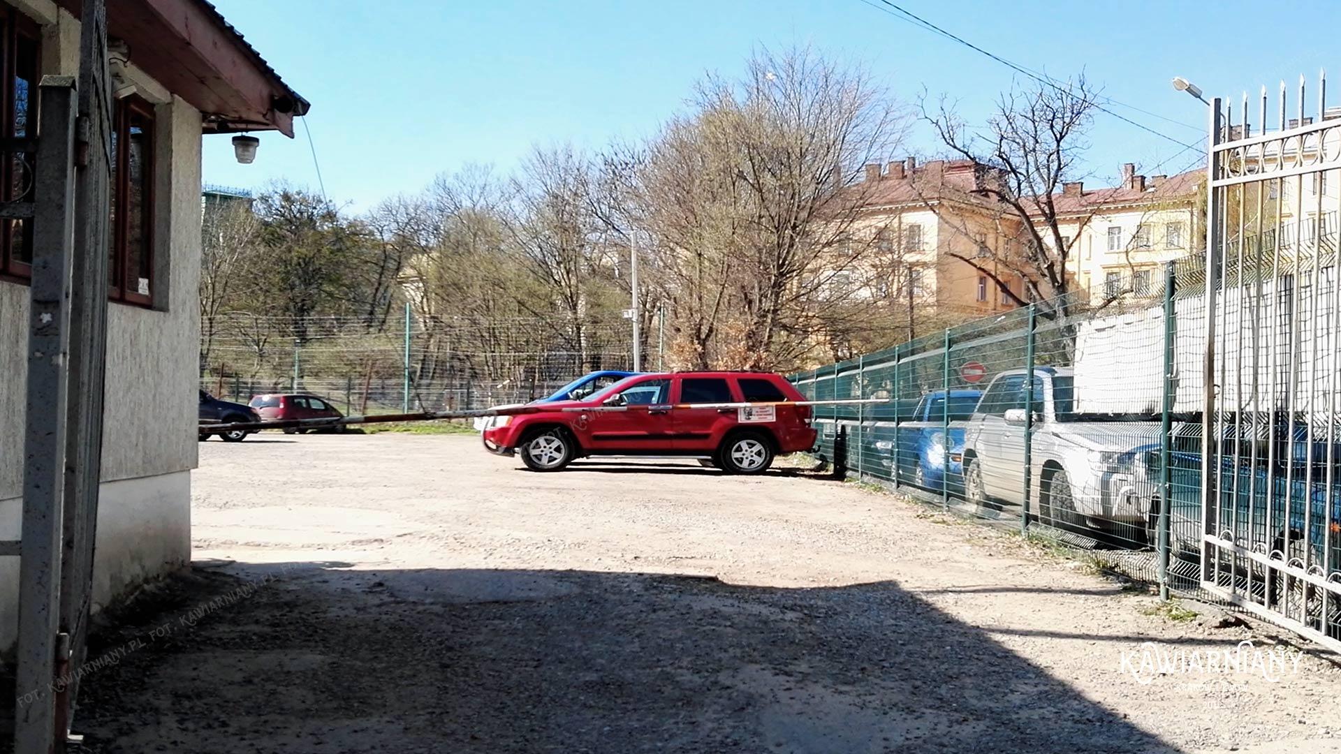 Parking podziemny w centrum Lwowa wkrótce powstanie