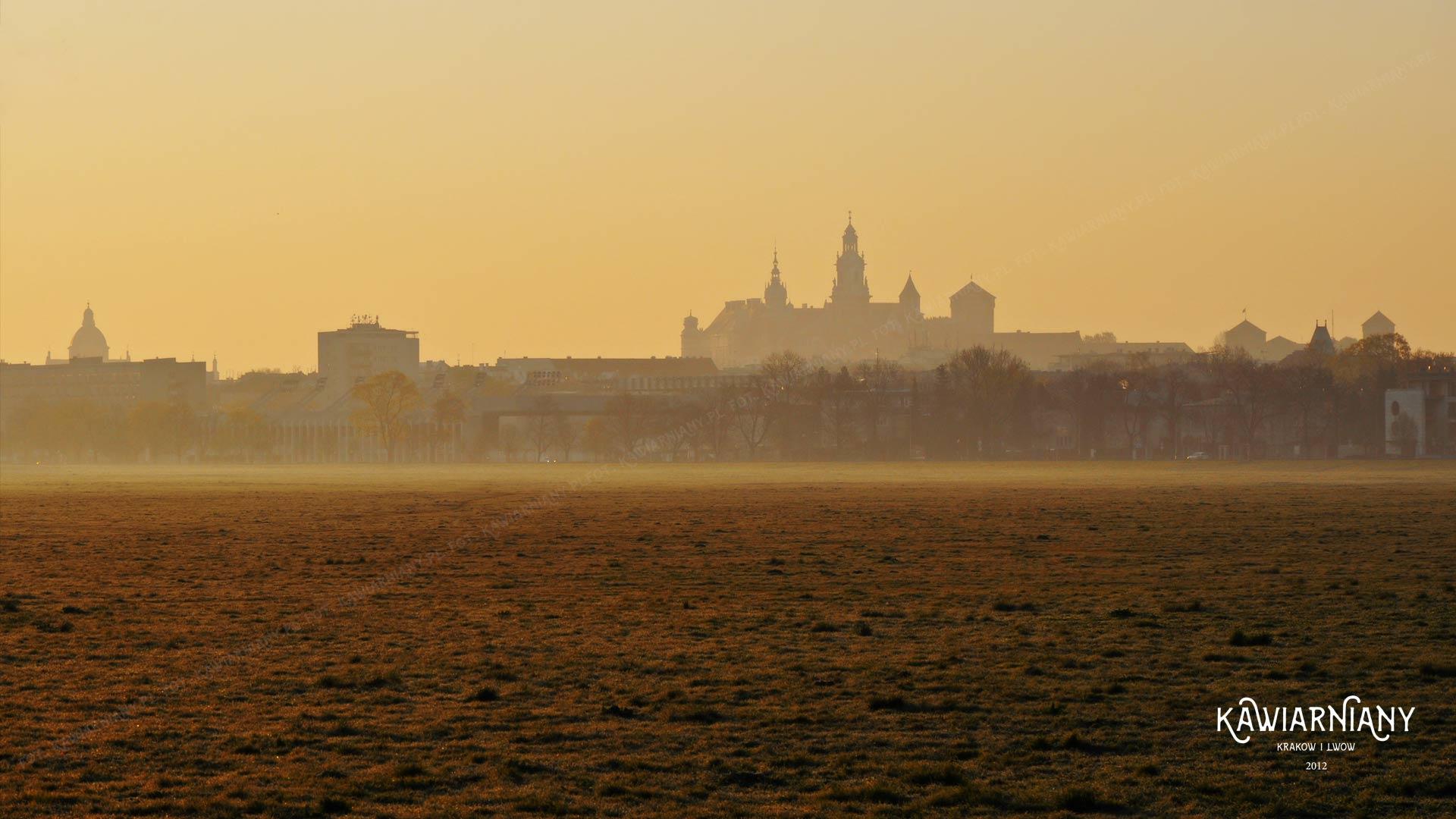 Błonia krakowskie – wyjątkowe historyczne miejsce spacerów