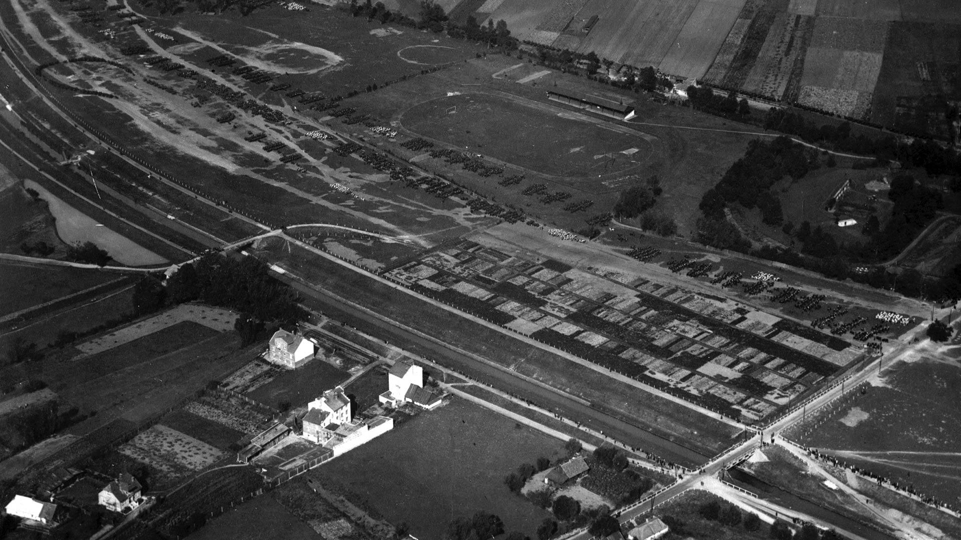 Święto Kawalerii w Krakowie w 1933 roku. Fot. NAC; syg. 1-W-1444-46