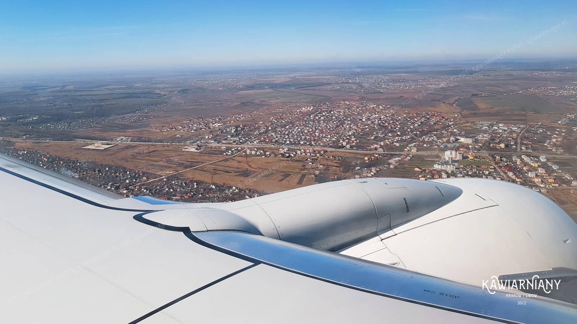 Lotnisko we Lwowie – czy we Lwowie jest lotnisko? Sklepy, dojazd do centrum i historia