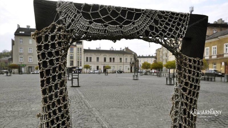 Plac Bohaterów Getta w Krakowie, Podgórze