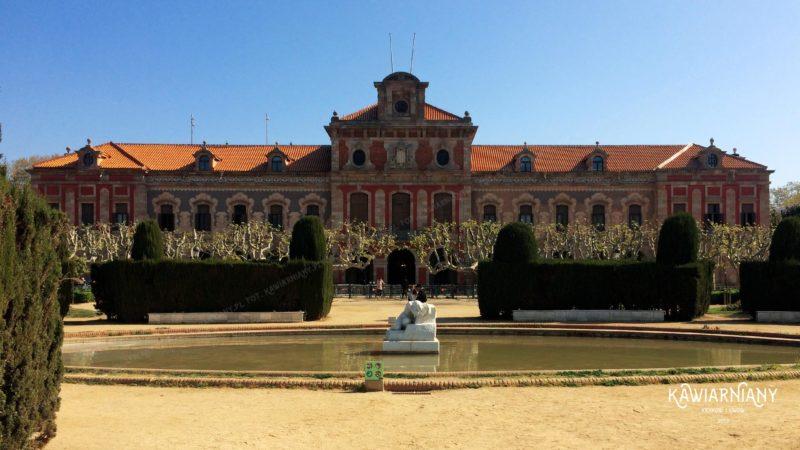 Co kupić w Barcelonie?
