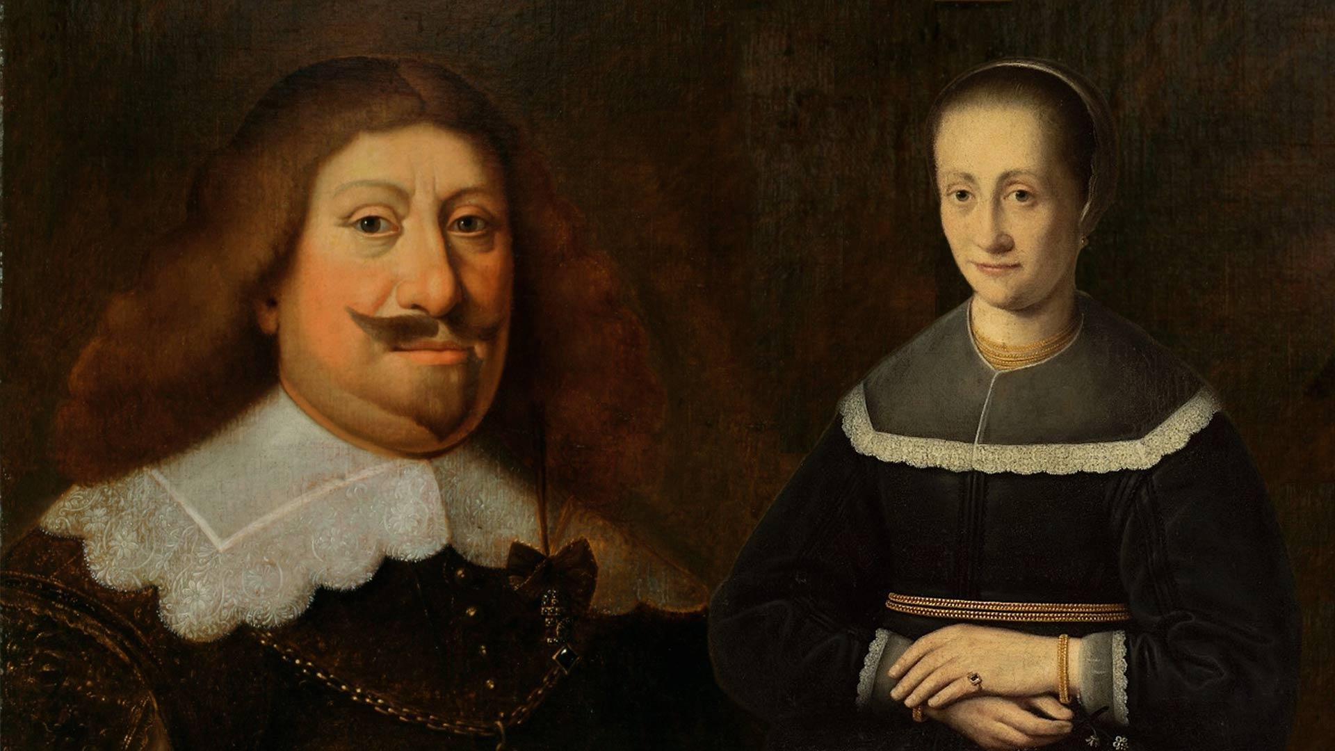 Tak lwowska mieszczanka zrównała się z polską królową. Władysław IV we Lwowie