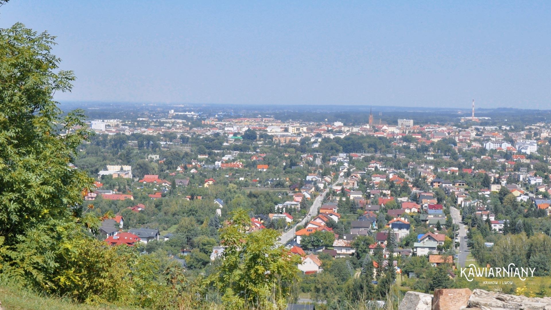 Gdzie na weekend koło Krakowa? 9 miejscowości na weekend i weekend majowy