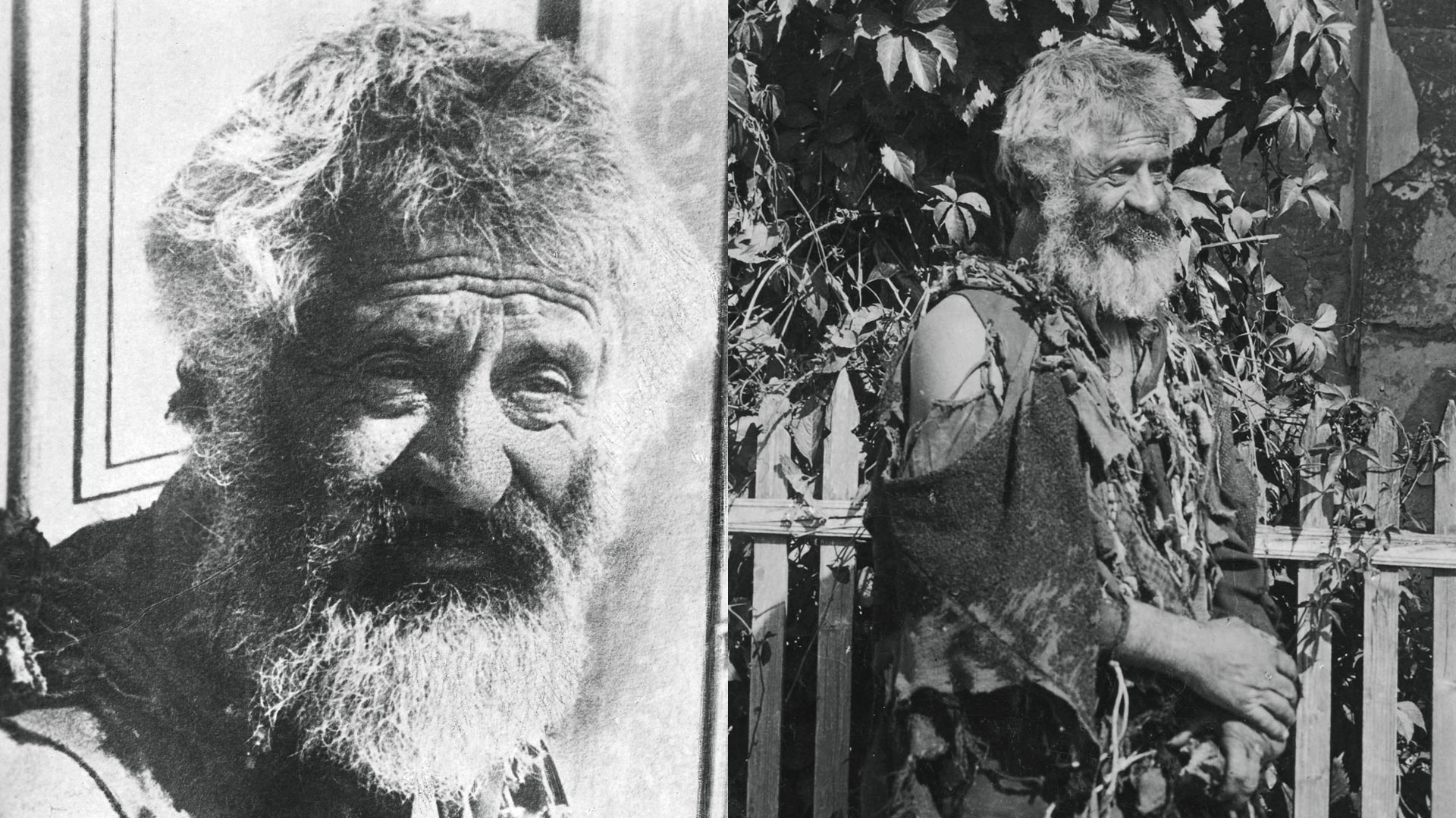 Janko Pokutnik – najsłynniejszy bezdomny w przedwojennych Zaleszczykach