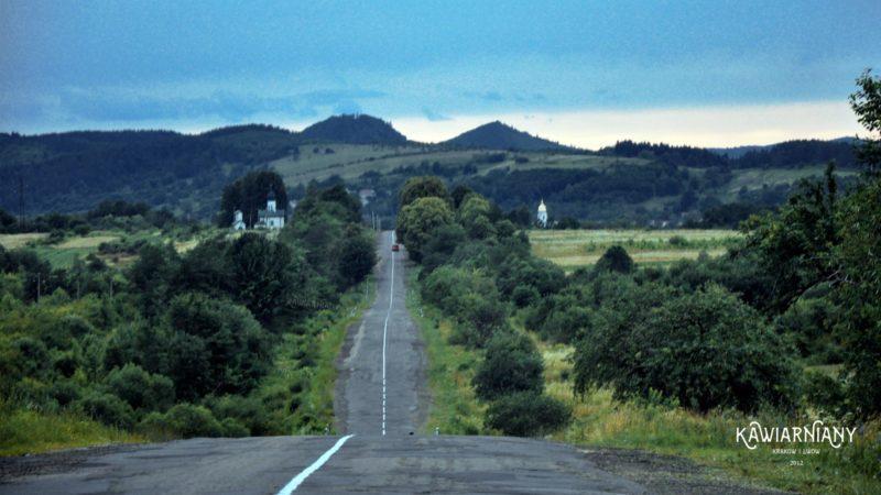 Przejście graniczne Krościenko – Smolnica