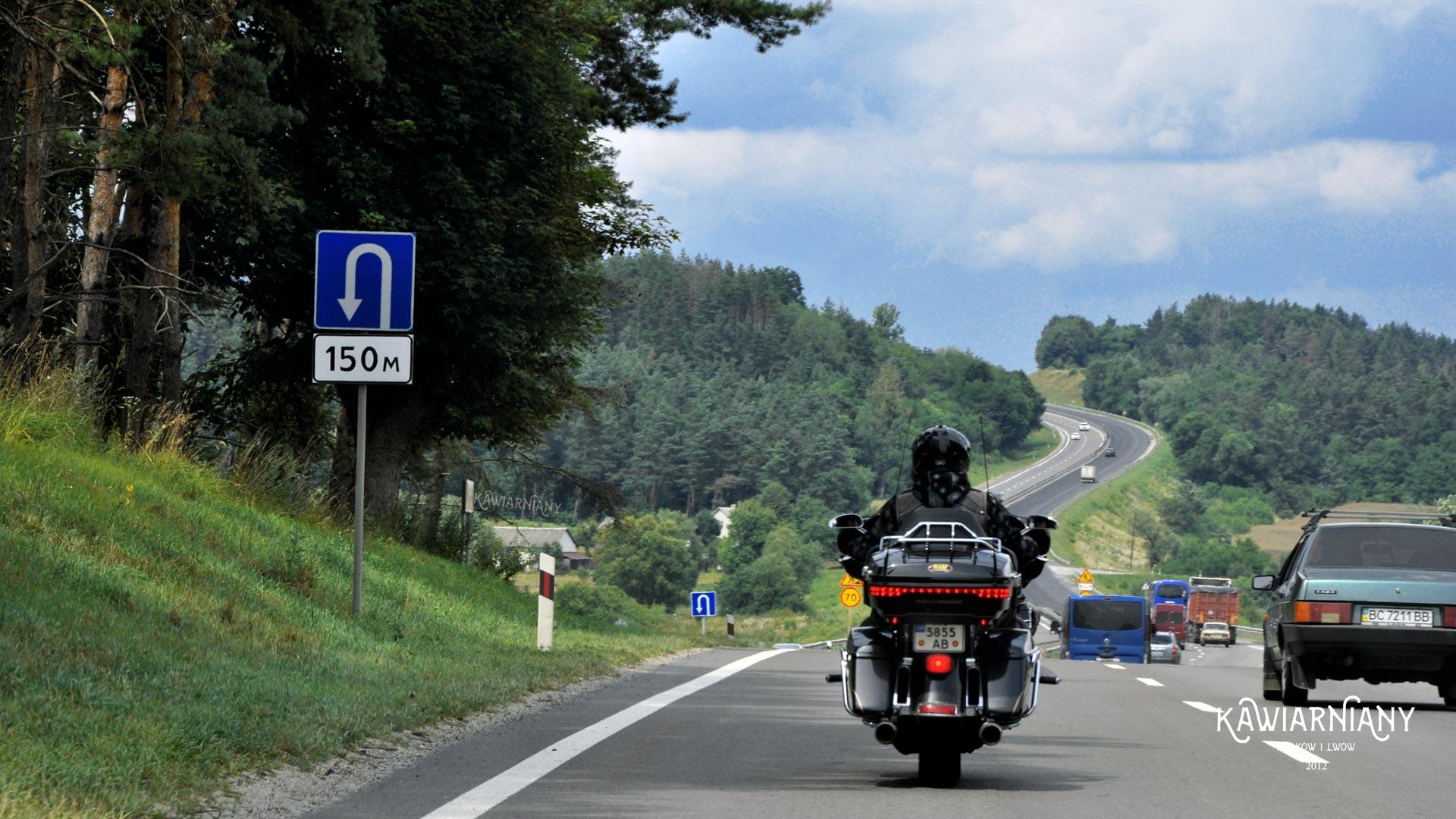 Dojazd do Truskawca i Drohobycza. Samochodem – trasy i wymagane dokumenty