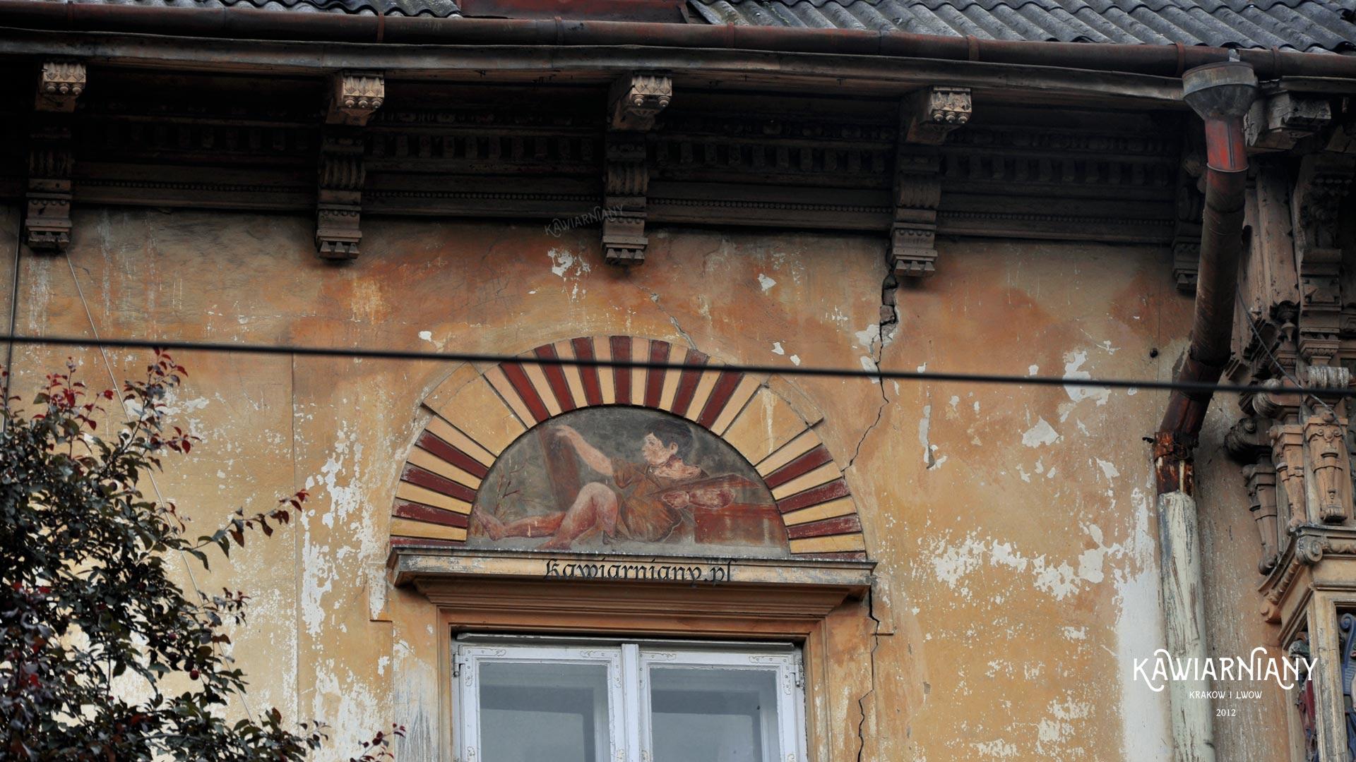 Kamienica Schulzów we Lwowie