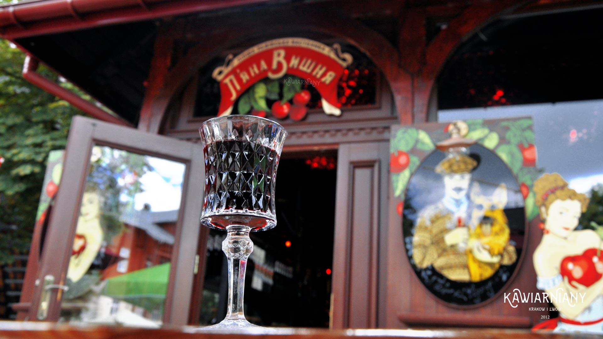 Pijana Wiśnia w Truskawcu – ceny, menu, lokalizacja