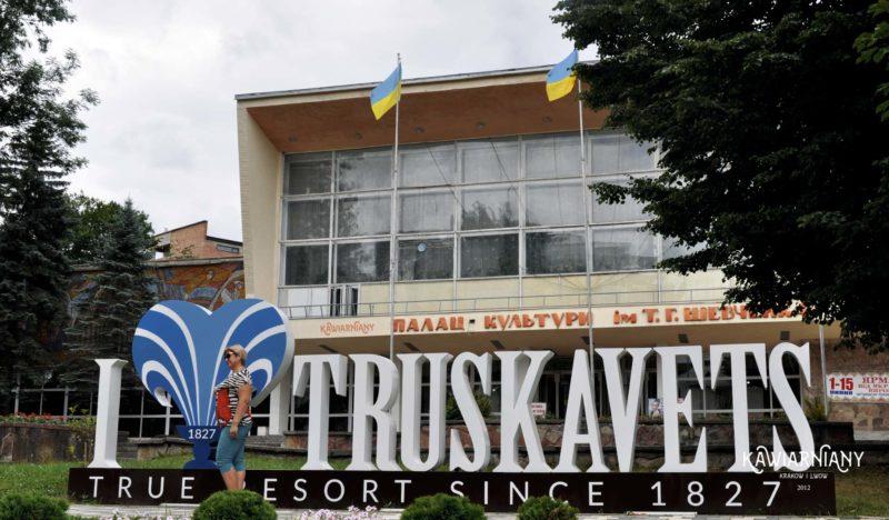 Czy warto jechać do Truskawca?