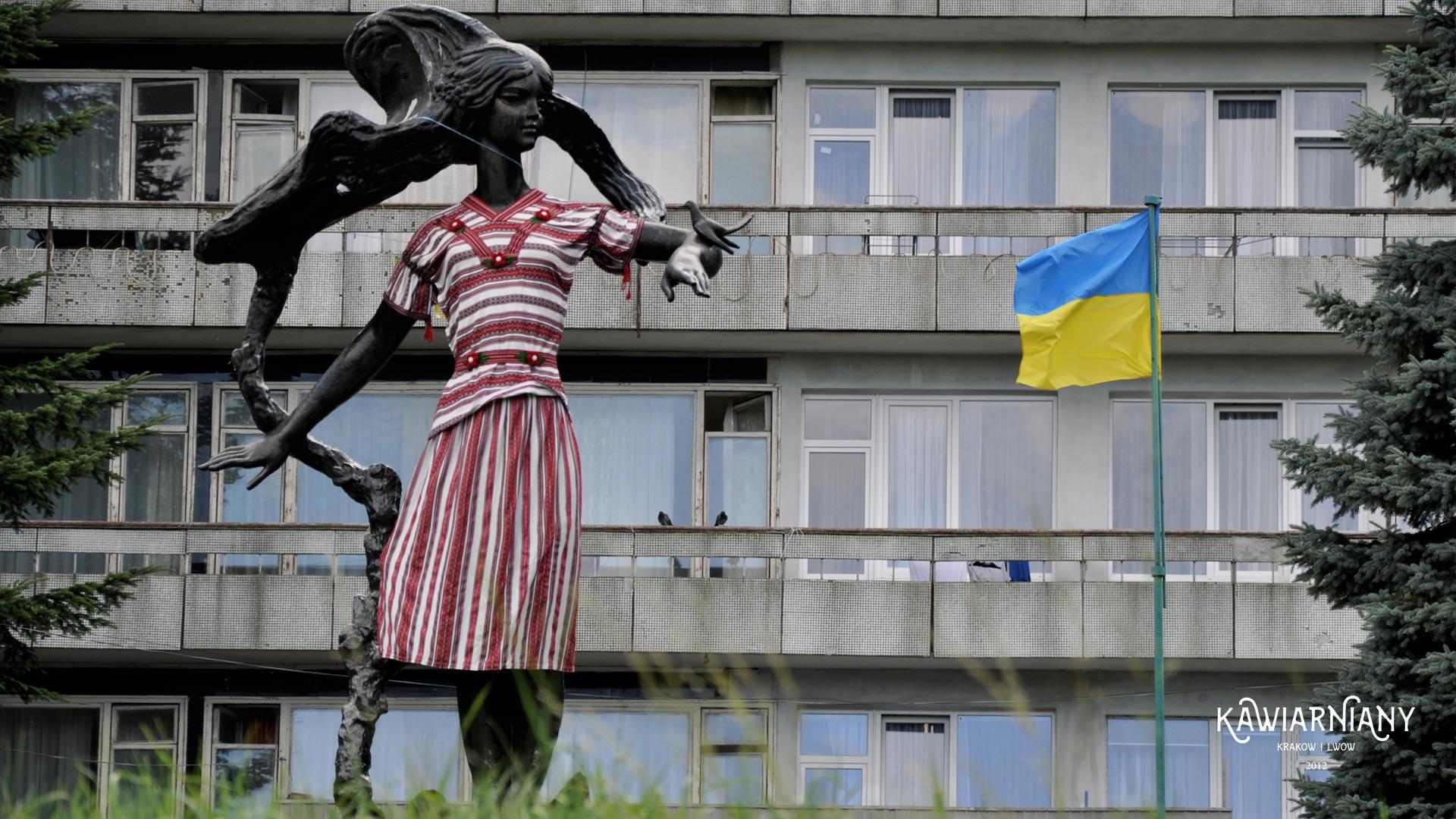 Dwa nowe przypadki koronawirusa na Ukrainie