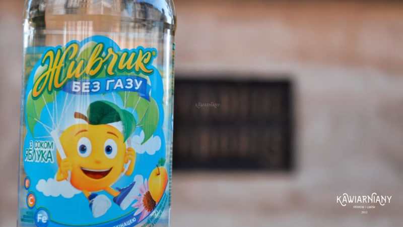 Co kupić na Ukrainie
