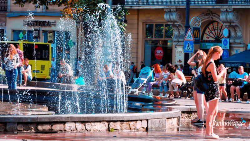Czy we Lwowie można pić wodę