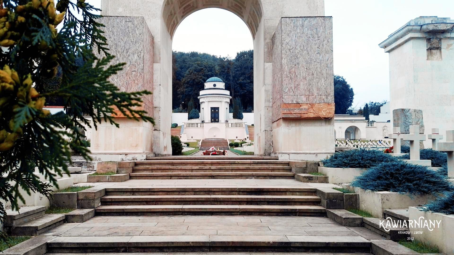Cmentarze we Lwowie – jakie lwowskie nekropolie warto zobaczyć?