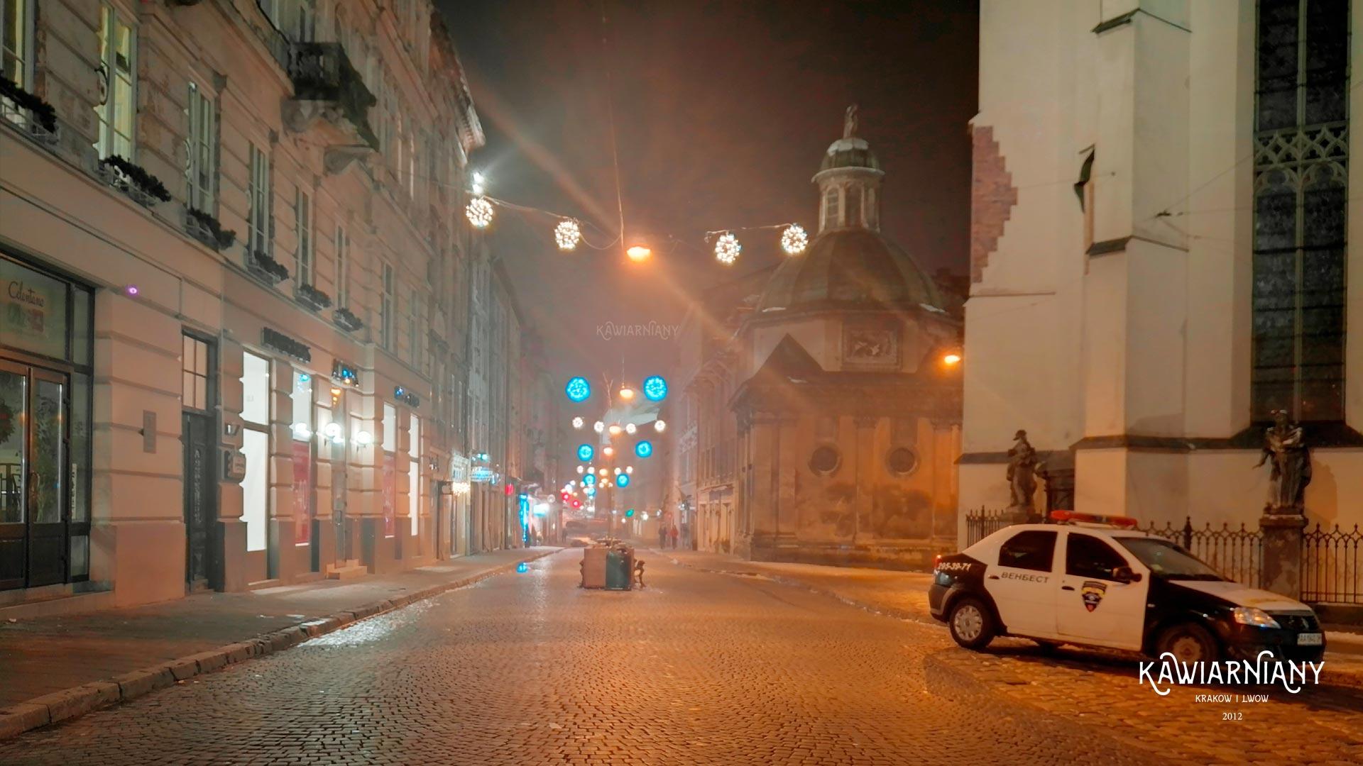 Sylwester we Lwowie – co robić? Jechać czy nie? Opinie