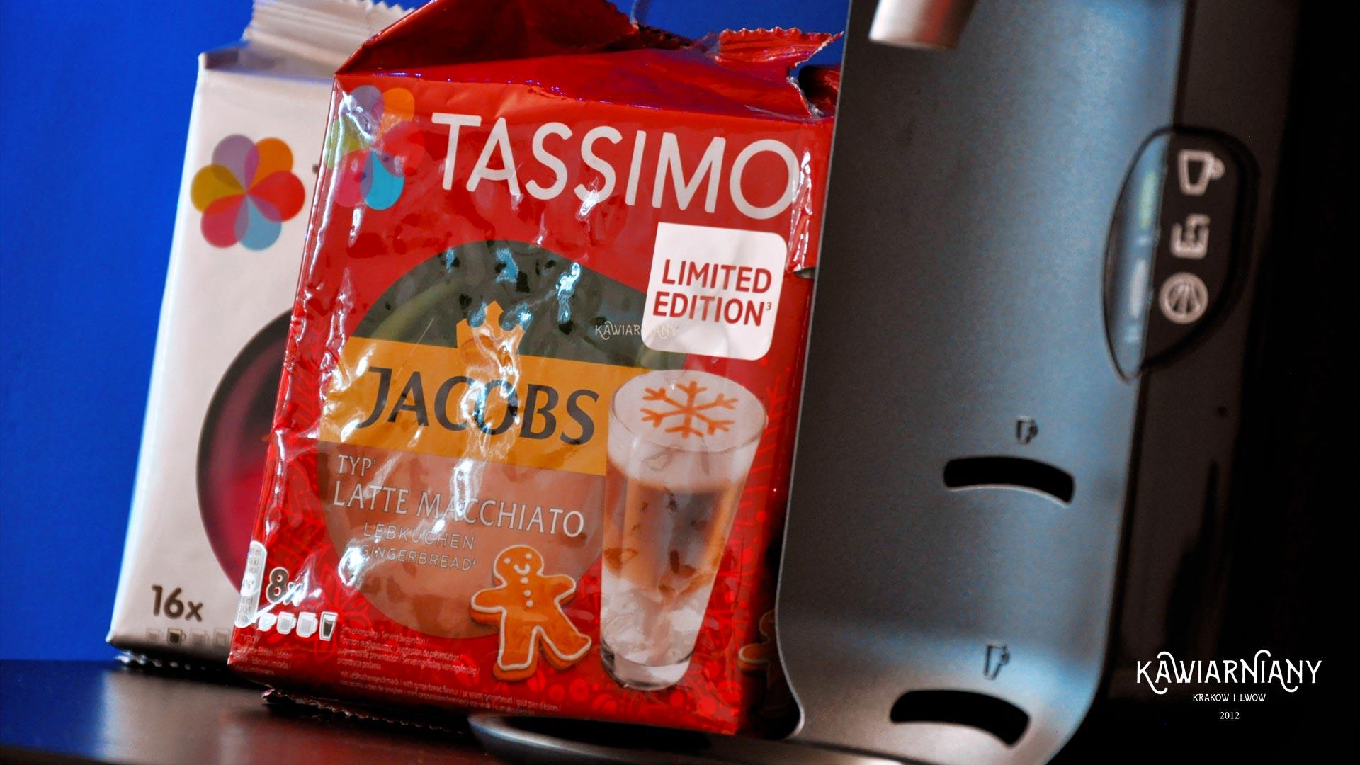 Tassimo, Dolce Gusto, Cafissimo – czy warto kupić ekspres kapsułkowy?