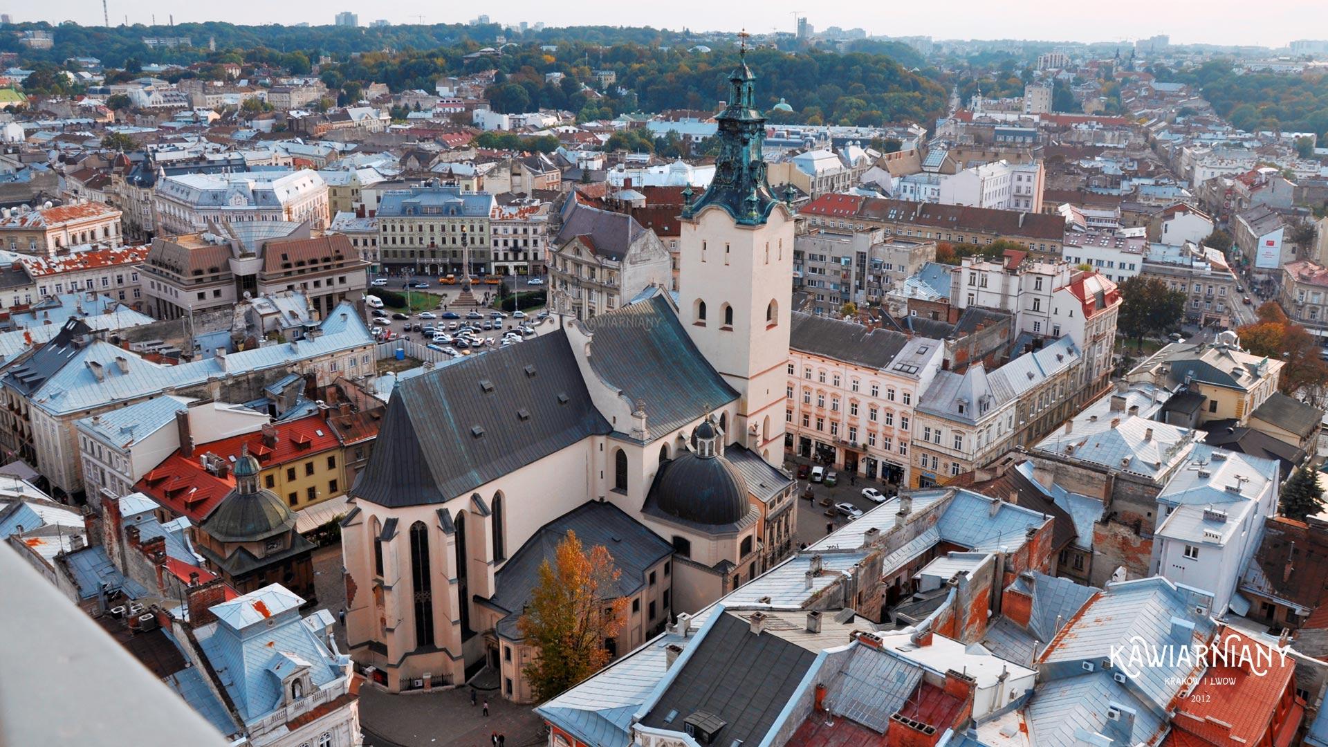 7 błędów, które popełniają jadący do Lwowa i na Ukrainę. Tego lepiej unikać!