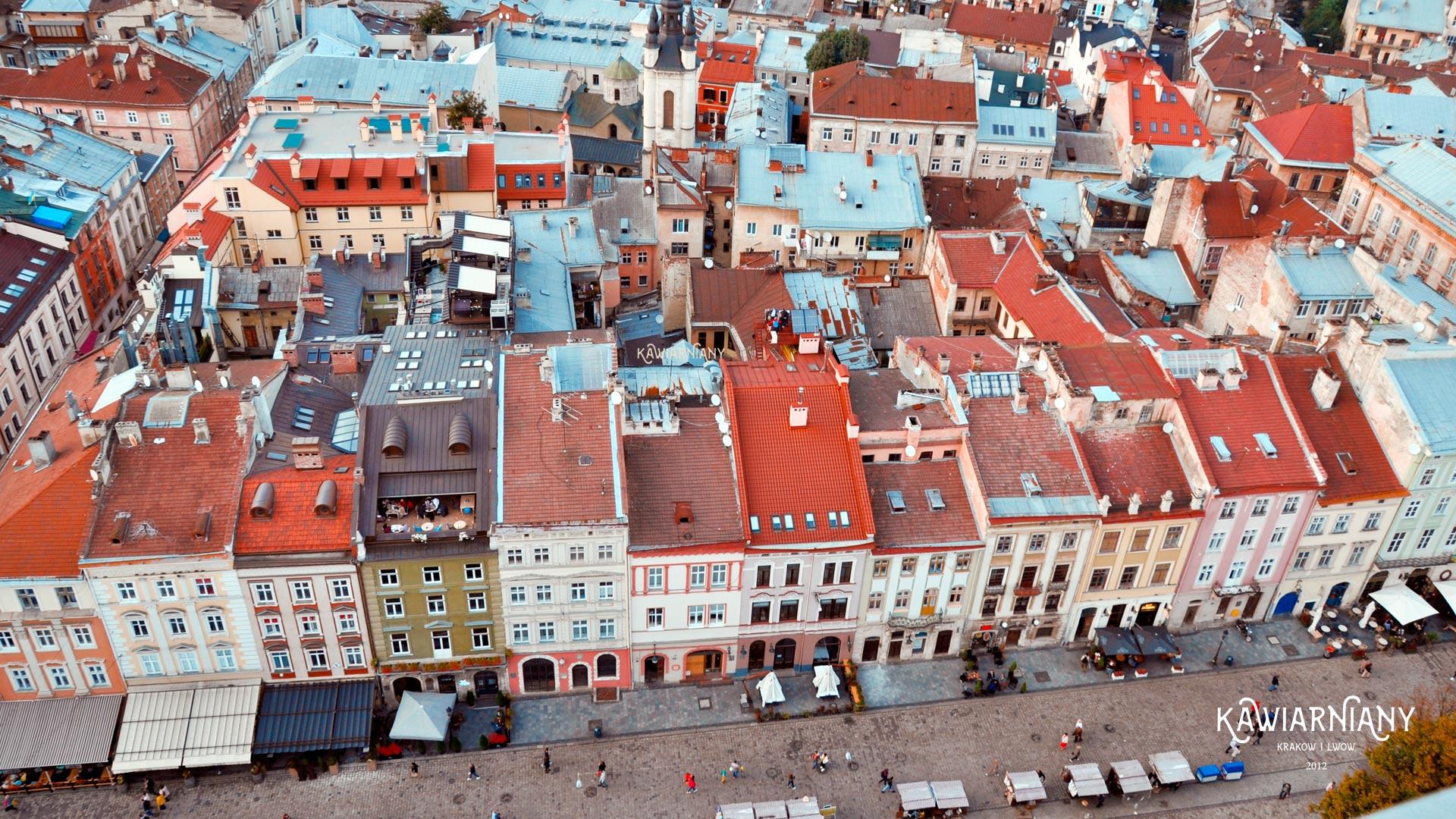 Czy we Lwowie jest drogo? Czy Ukraina jest droga? Sprawdzamy!