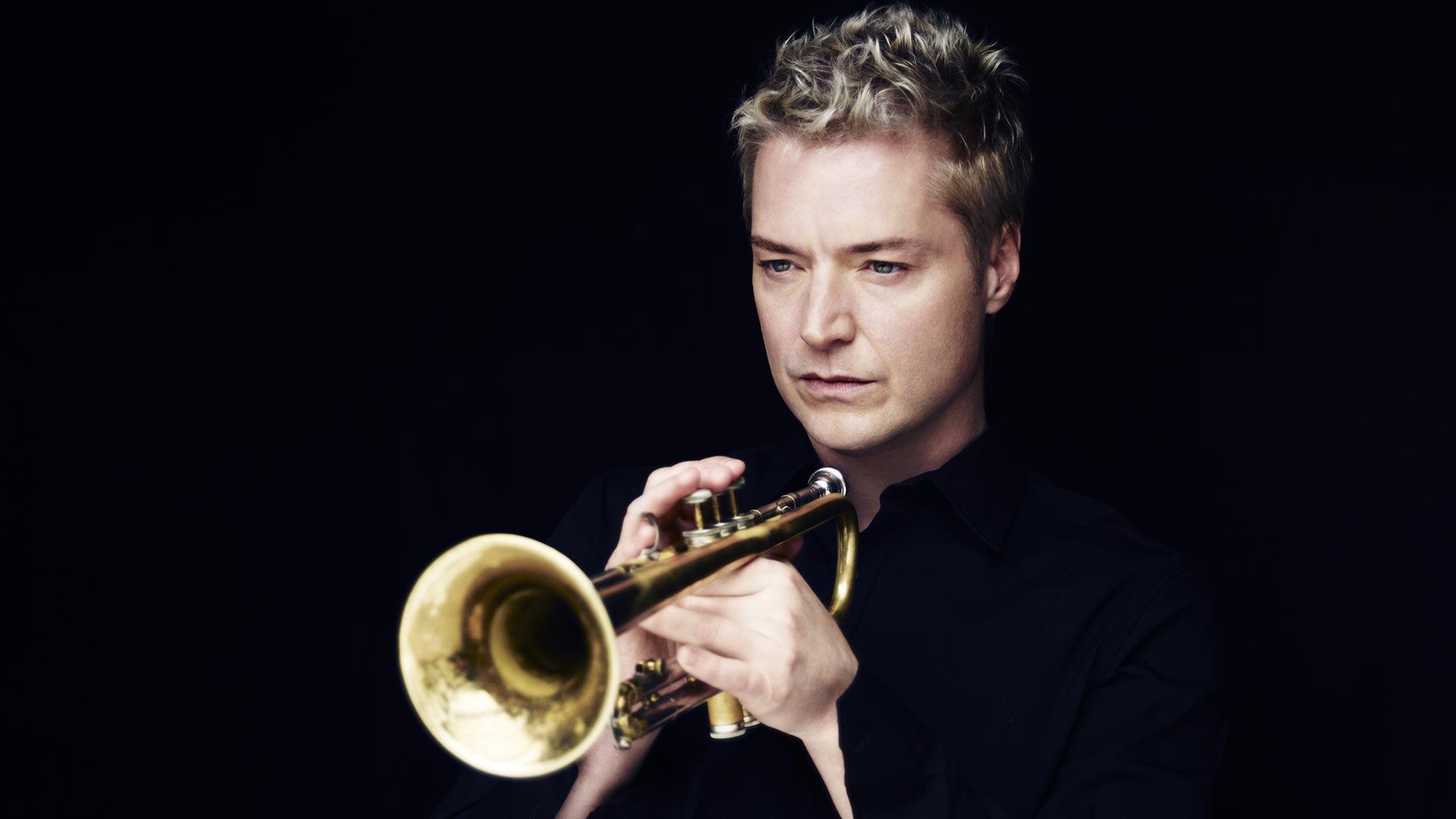 Chris Botti gwiazdą festiwalu Leopolis Jazz Fest 2020