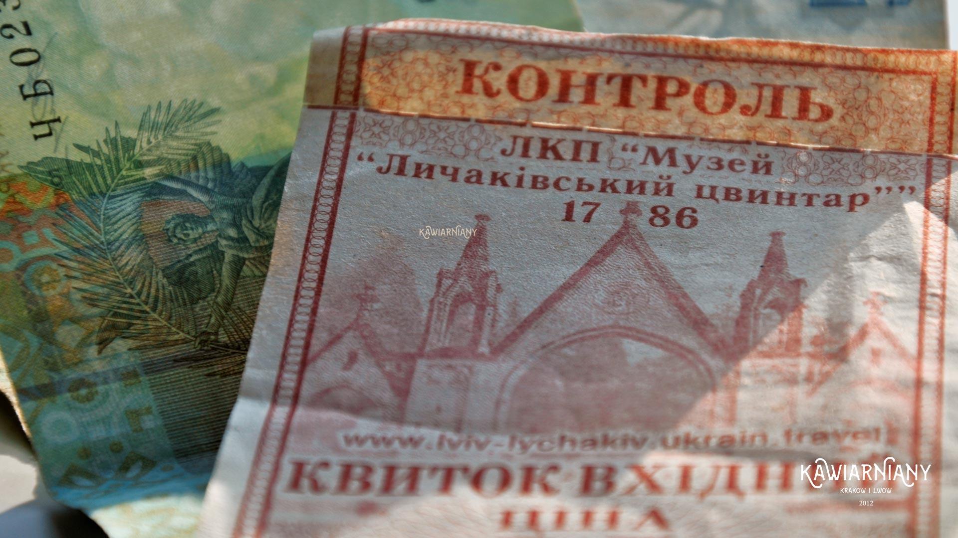 Cmentarz Łyczakowski – cennik biletów będzie wyższy!
