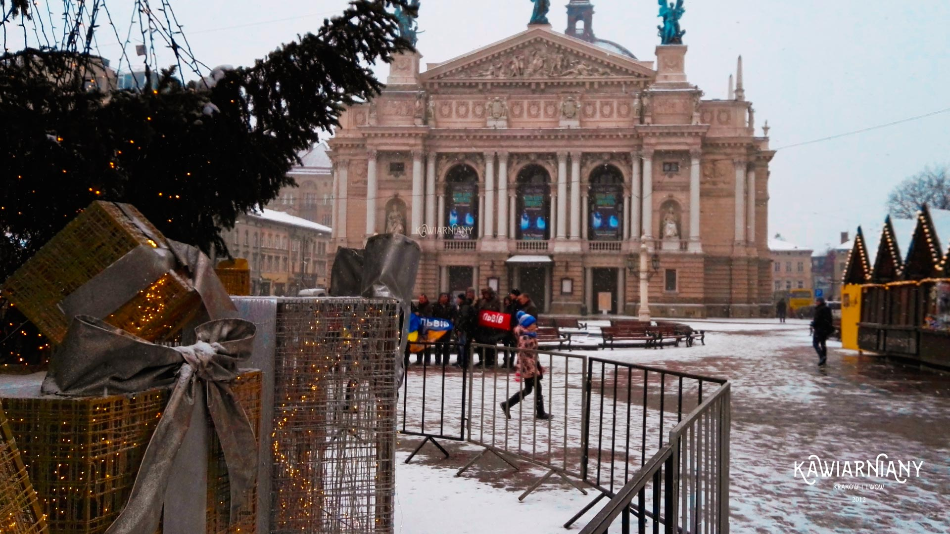 Boże Narodzenie na Ukrainie w przyszłości będzie obchodzone w grudniu?