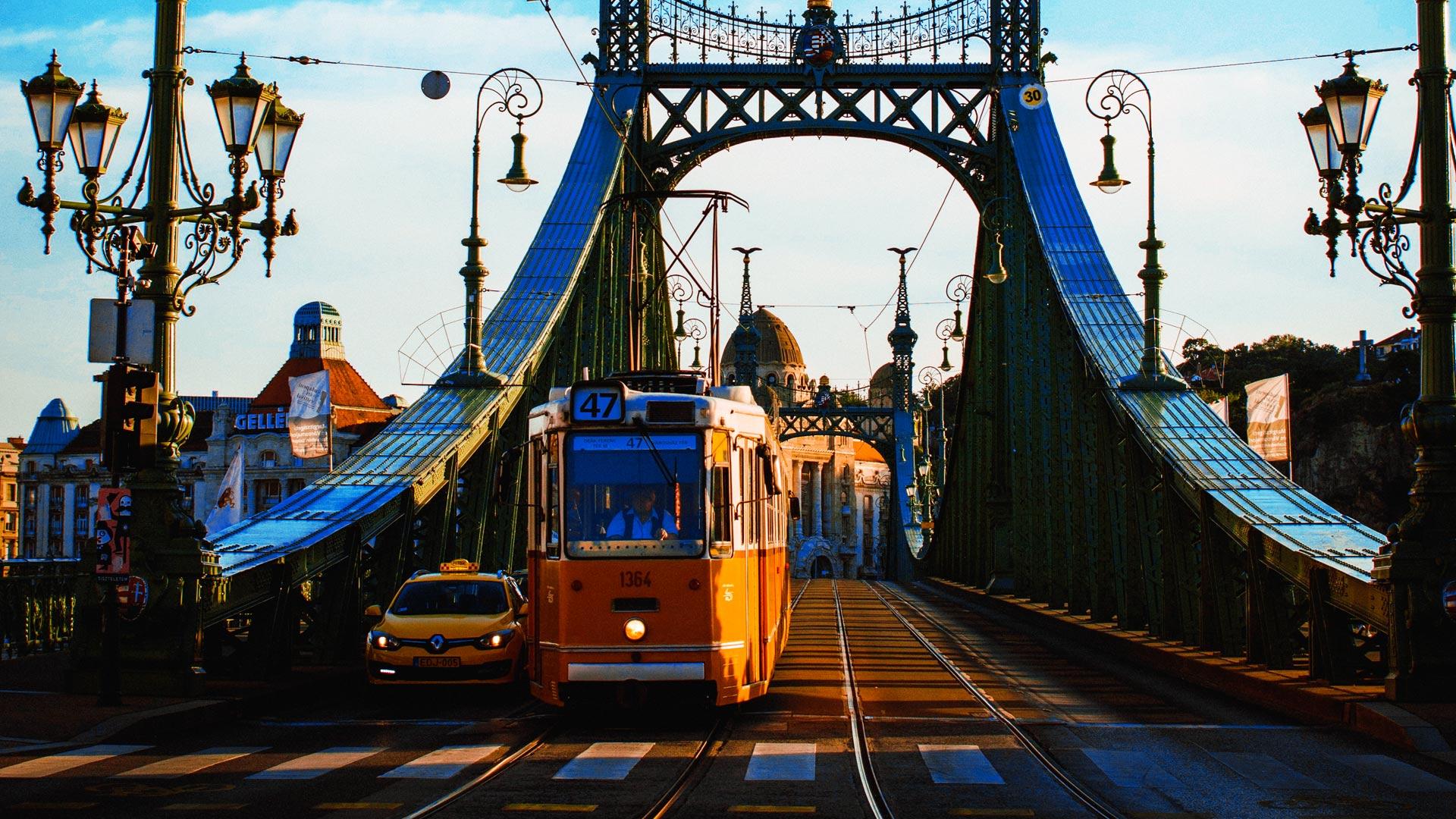 Czy Bolt działa w Budapeszcie? Bolt na Węgrzech ceny
