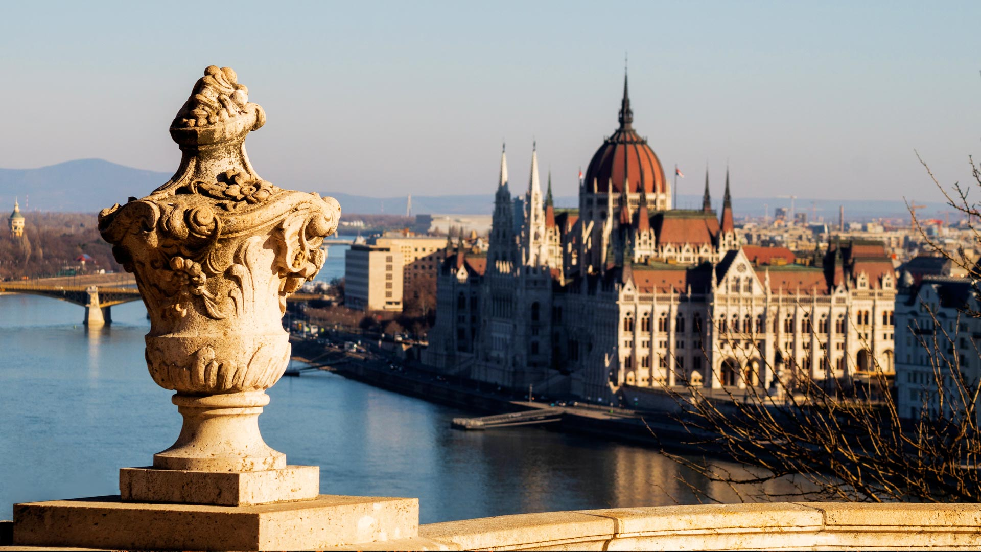 Skąd loty do Budapesztu? Loty na Węgry z Polski