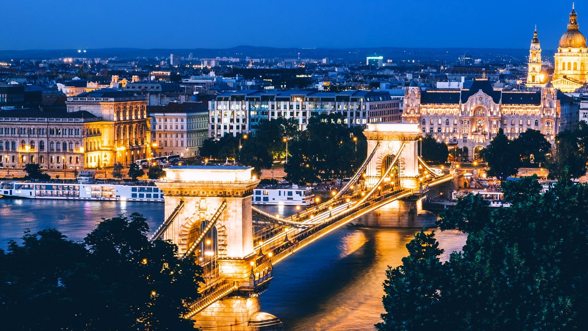 Czy w Budapeszcie można pic wodę z kranu? Woda na Węgrzech