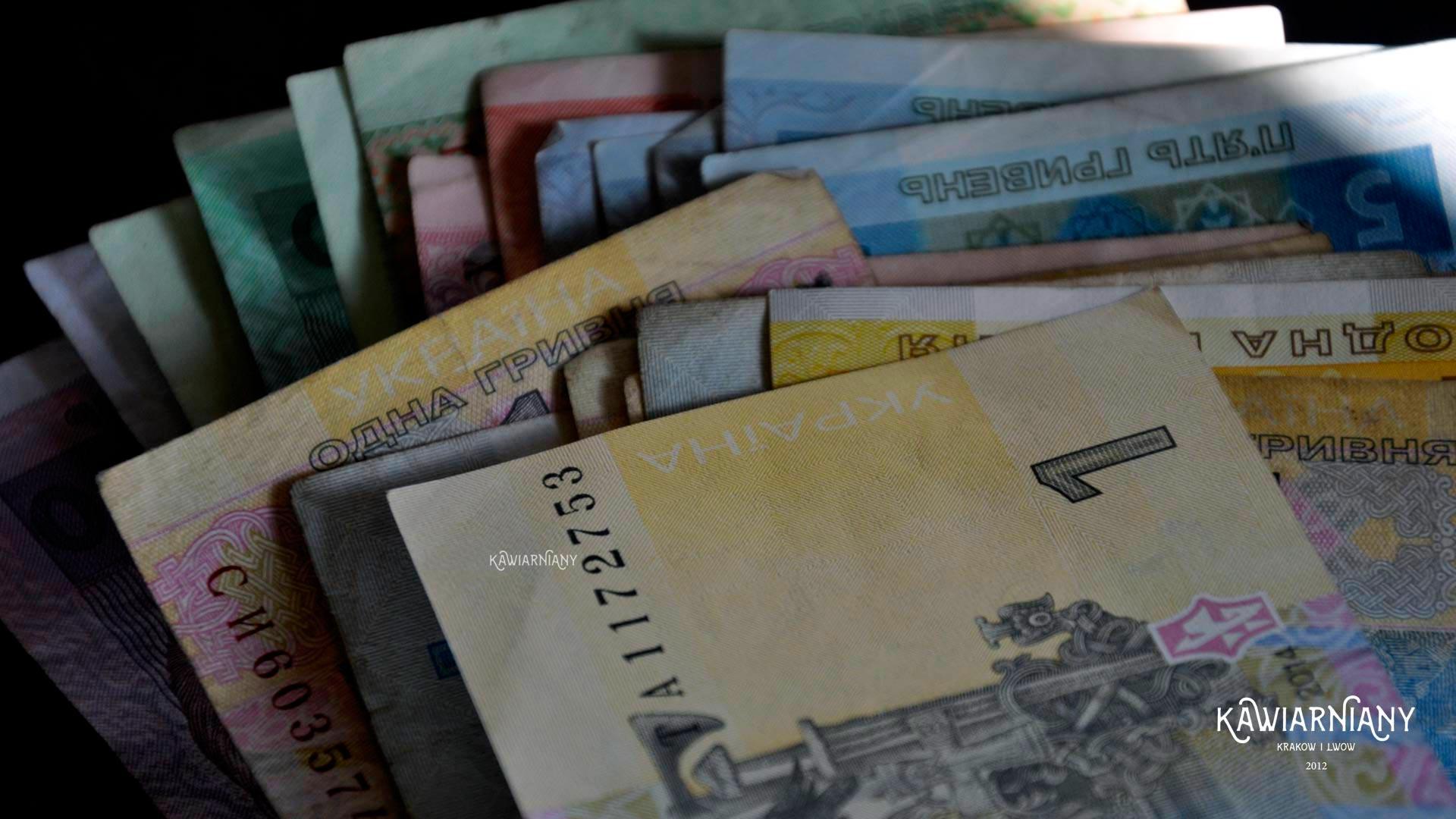 Jaka waluta jest we Lwowie? Jakie są pieniądze?