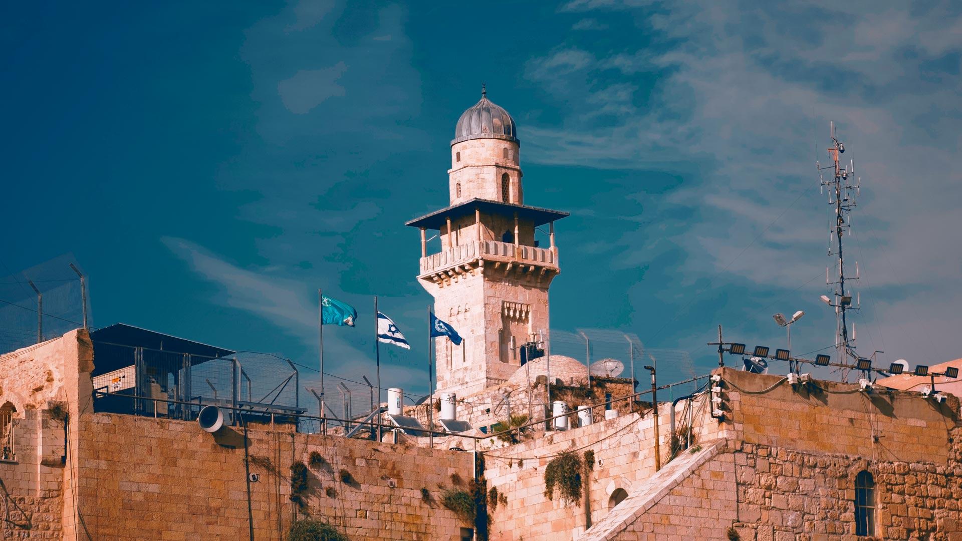 Czy w Izraelu jest bezpiecznie? Czy jest wojna 2020