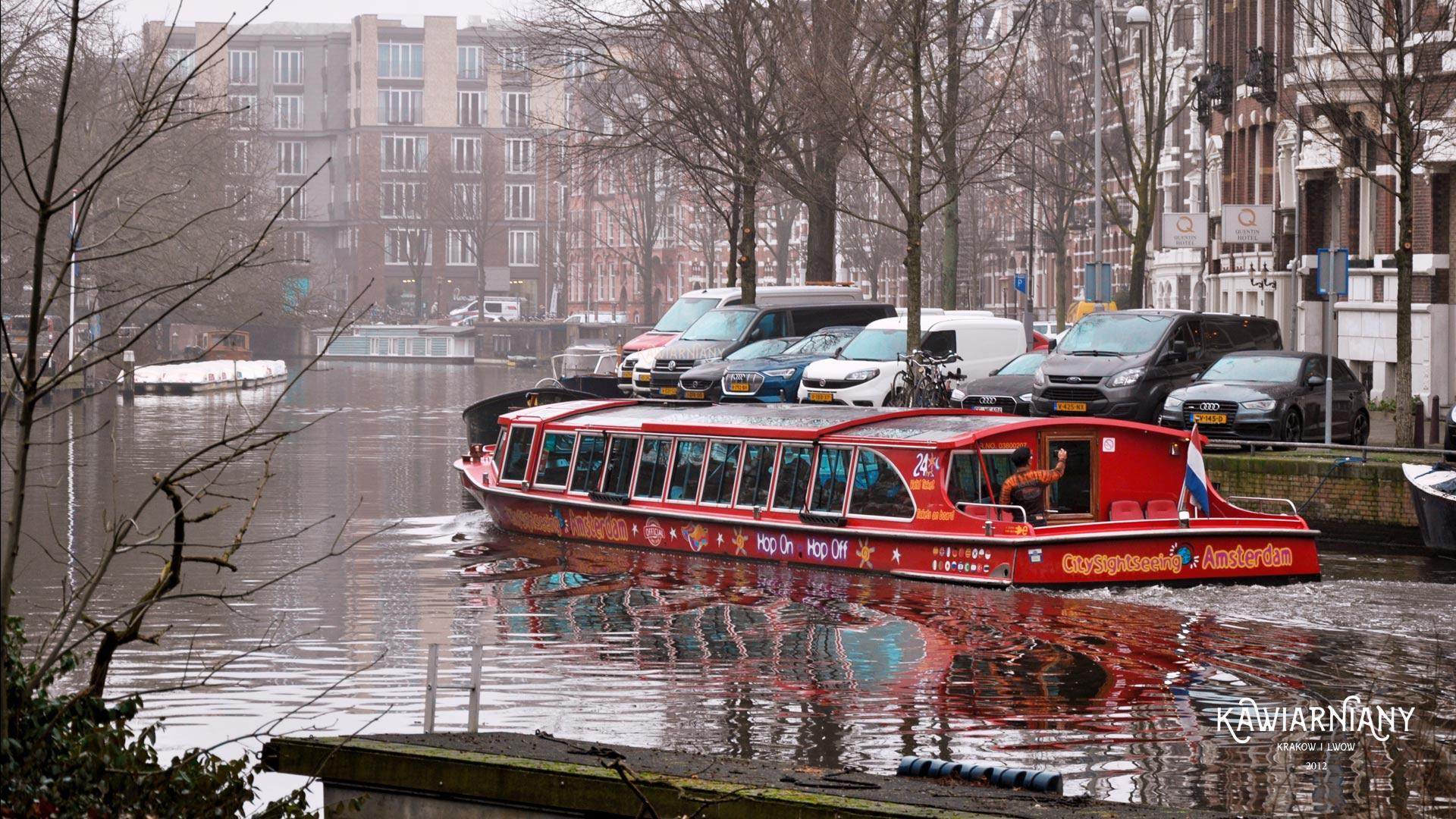 Czy w Holandii i Amsterdamie można płacić gotówką czy kartą? Pieniądze w Holandii