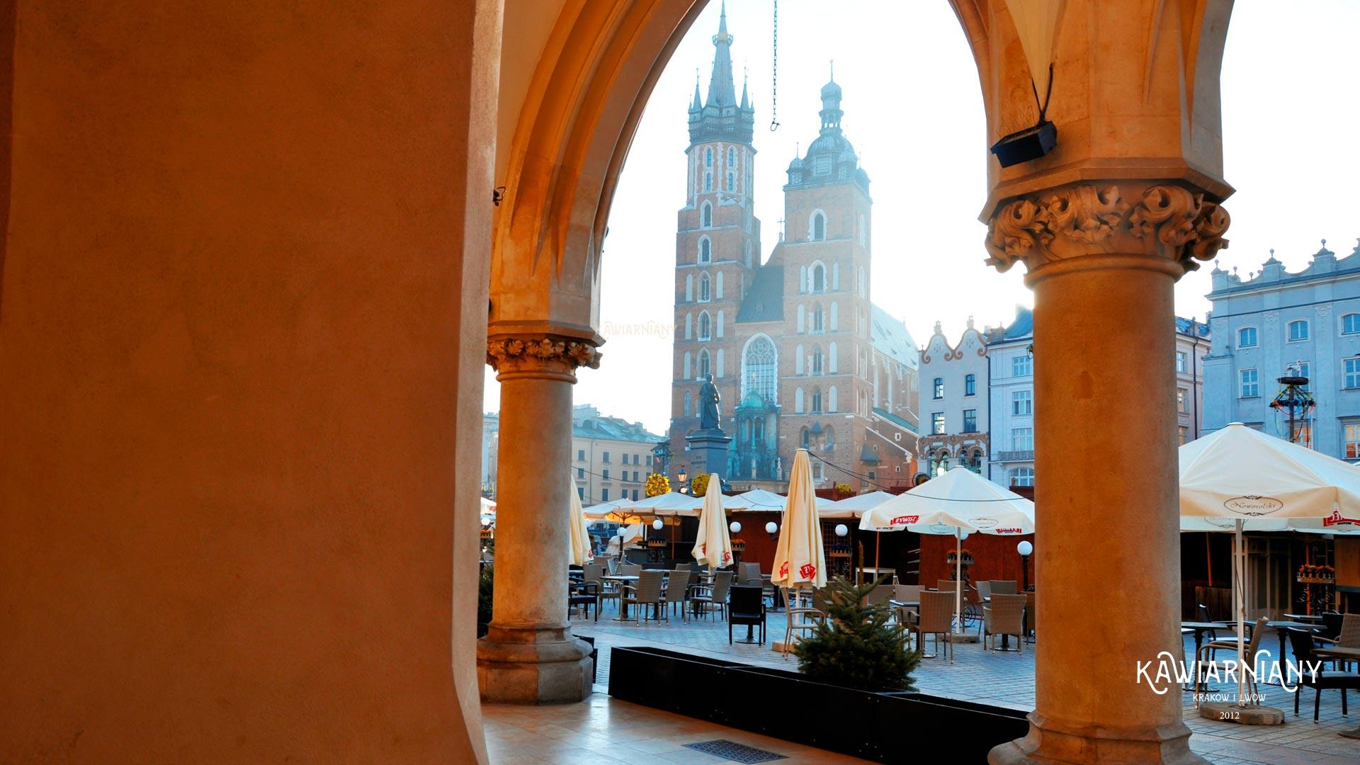 Gdzie wynająć mieszkanie w Krakowie? Wynajem mieszkania w Krakowie na weekend