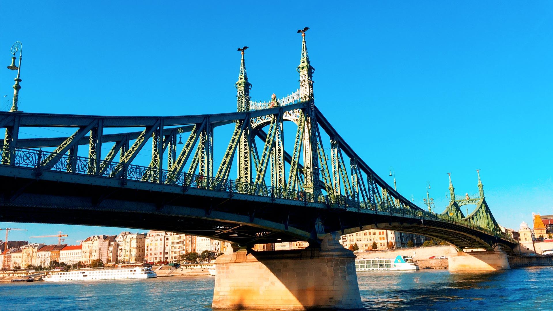Jaka rzeka płynie przez Budapeszt? Rzeka w Budapeszcie