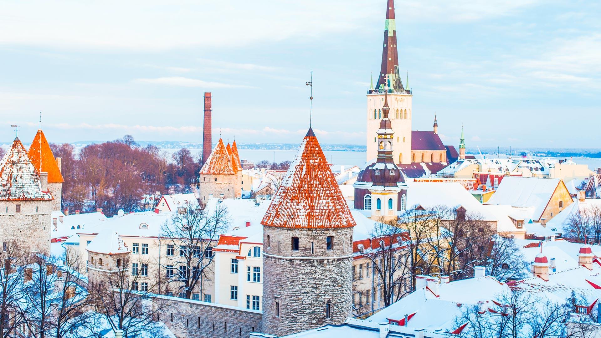 Estonia dokumenty – czy potrzeba paszport czy wystarczy dowód?