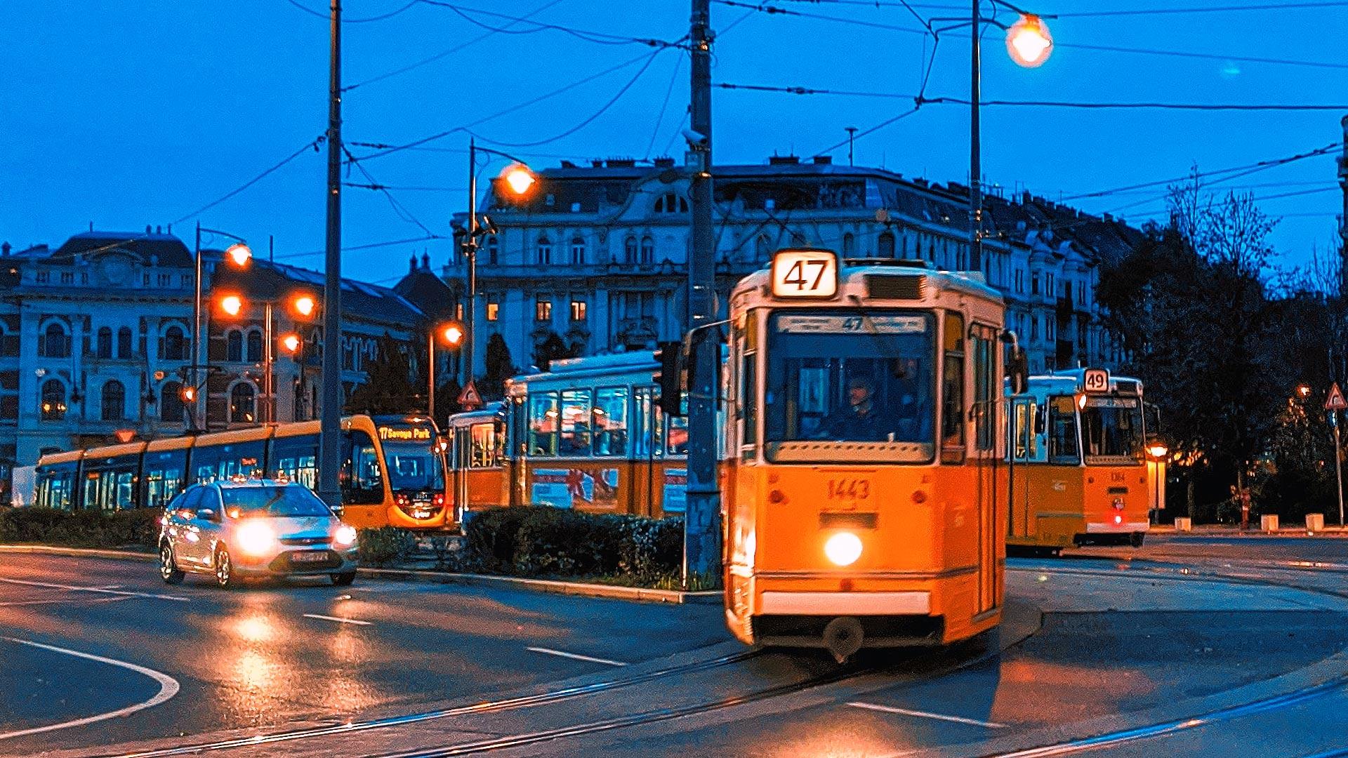 Czy Uber działa w Budapeszcie? Czy jest Uber na Węgrzech?