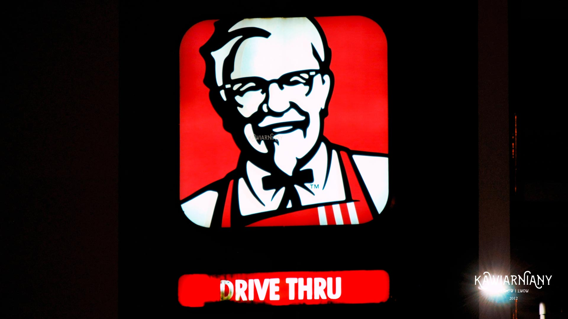 KFC we Lwowie – pierwszy lokal wkrótce. Ceny i menu KFC na Ukrainie