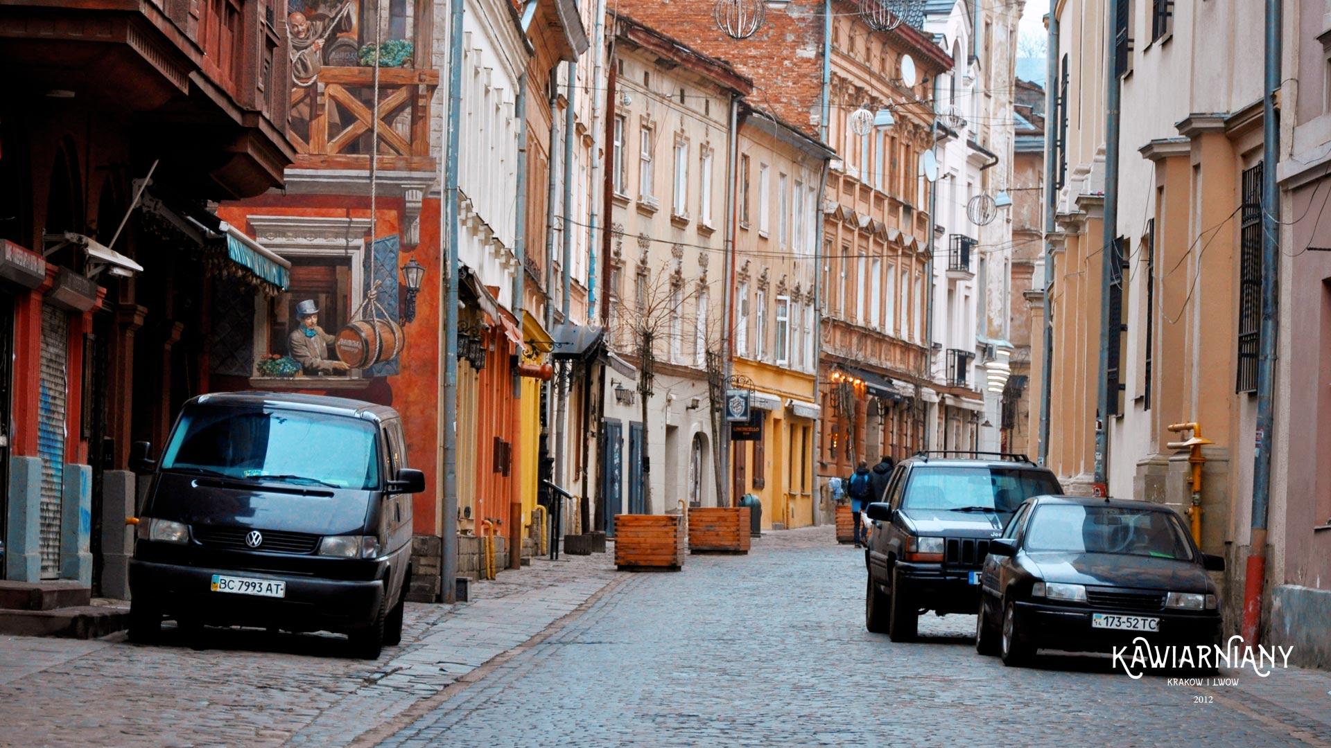 Parkowanie we Lwowie będzie droższe – ceny w parkometrach