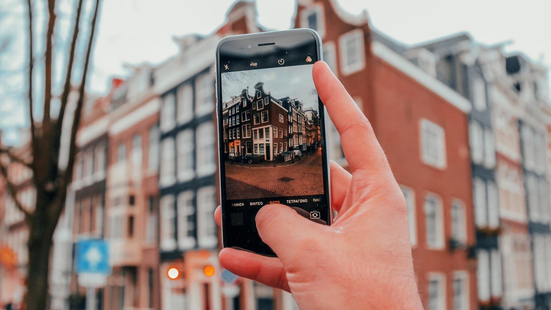 Czy w Holandii jest roaming? Telefon w Holandii