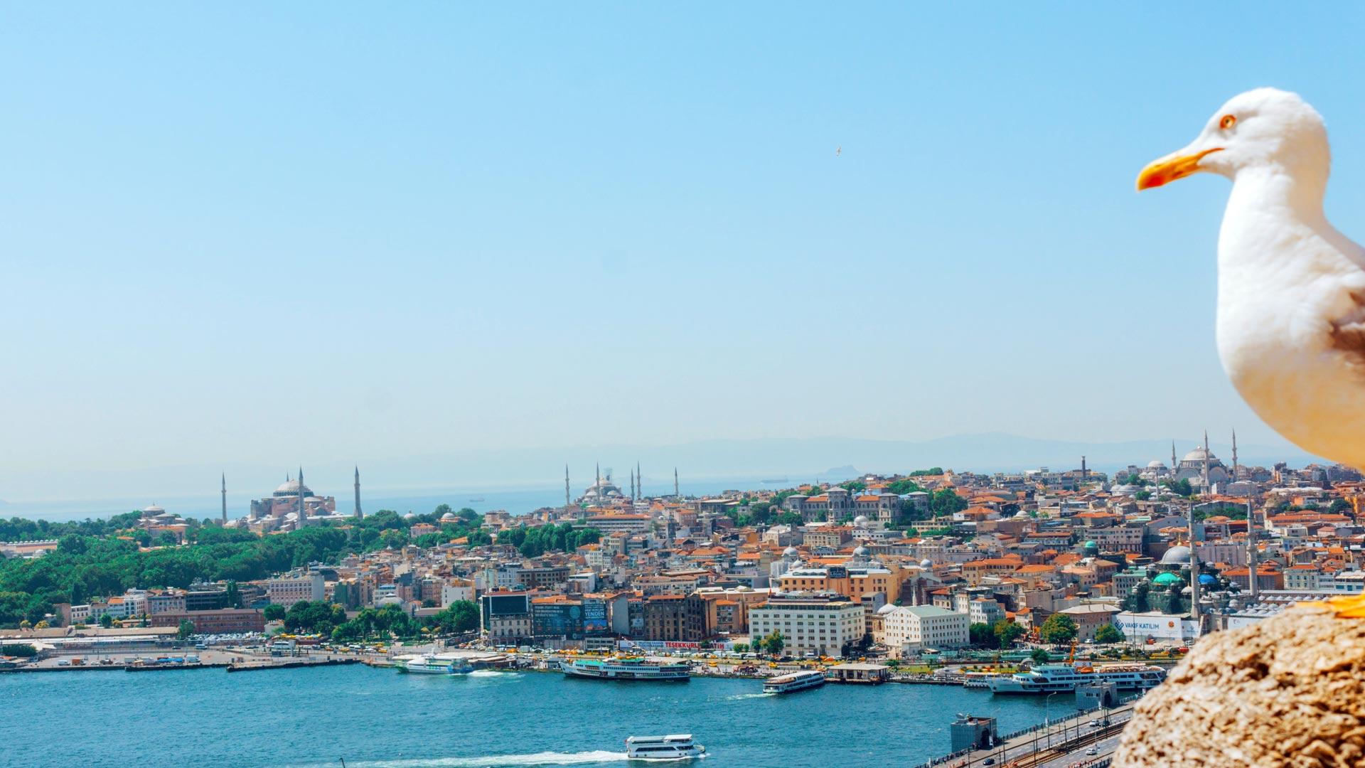 Ile kosztuje turecka wiza? Czy do Turcji potrzebna wiza?