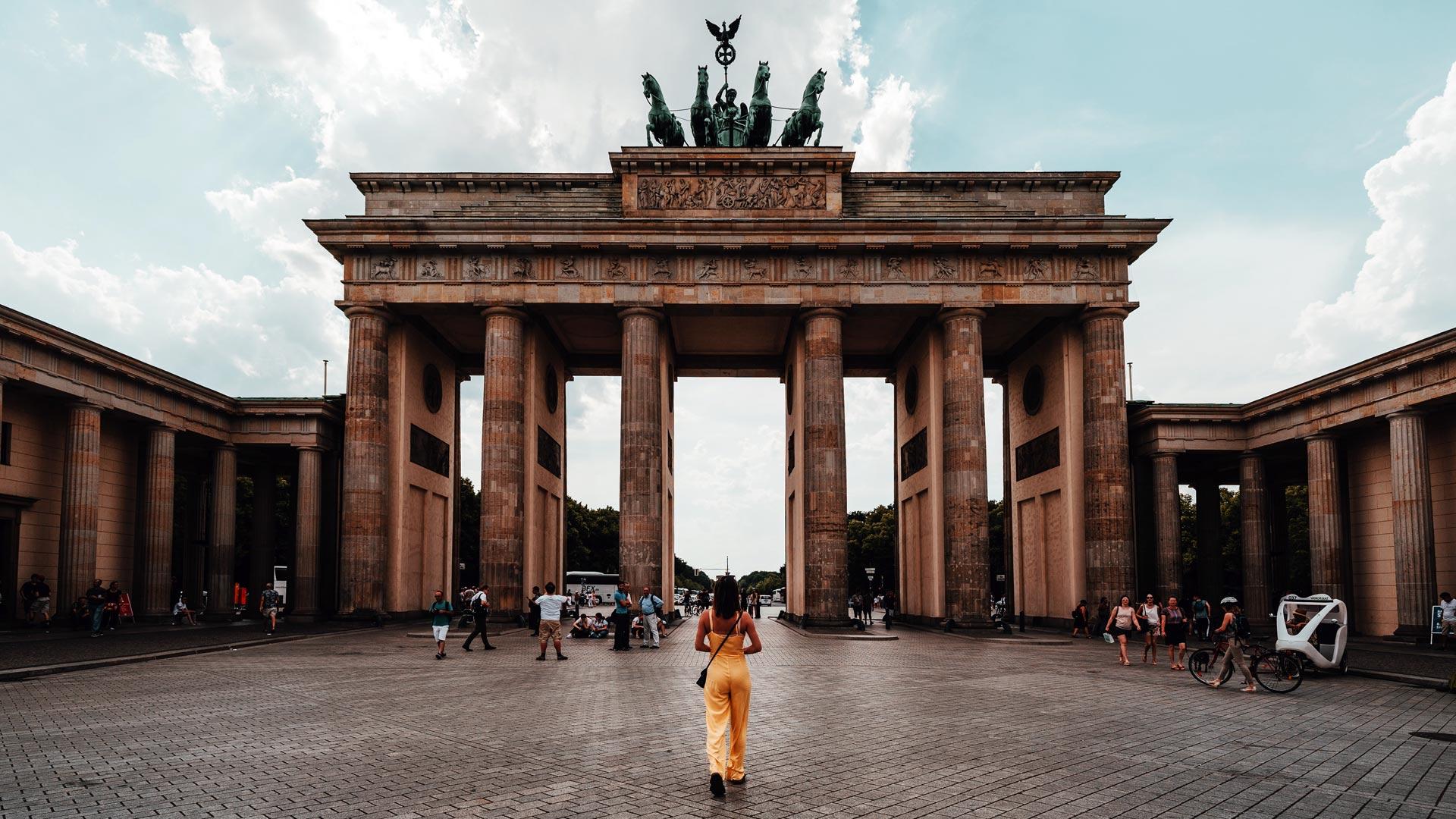 Czy w Berlinie jest Uber? Uber w Berlinie ceny