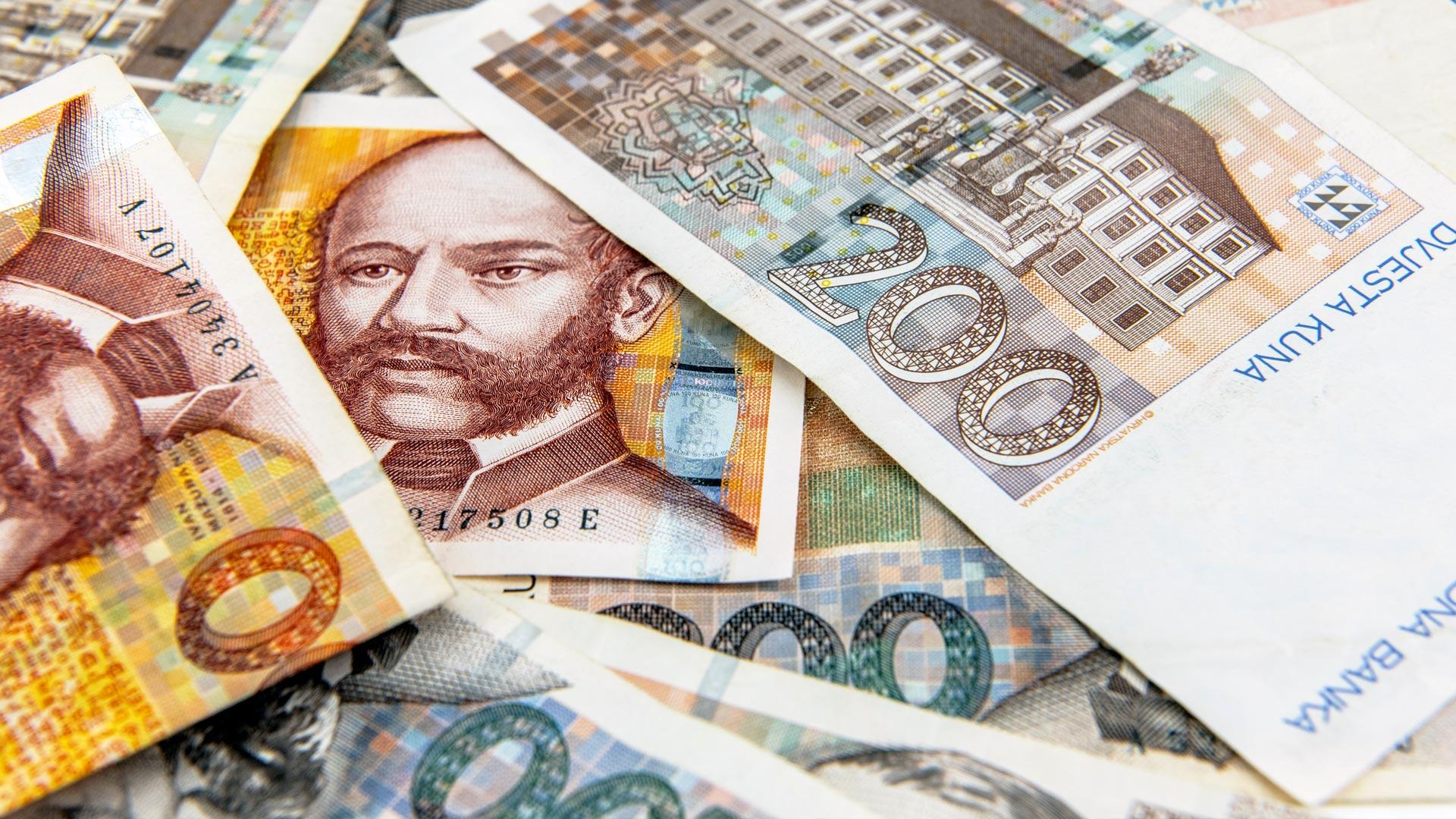 Jaka waluta jest w Chorwacji? Jakie pieniądze wziąć do Chorwacji?