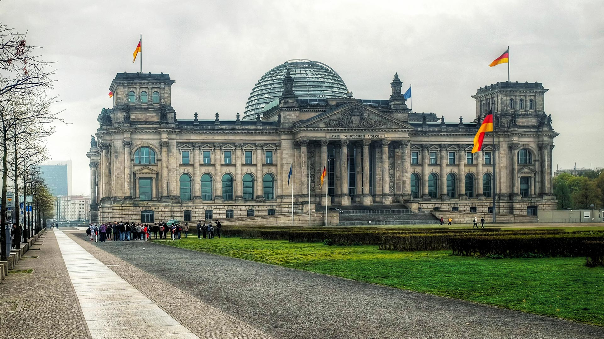33 ciekawostki o Berlinie – informacje, z czego słynie, śmieszne info