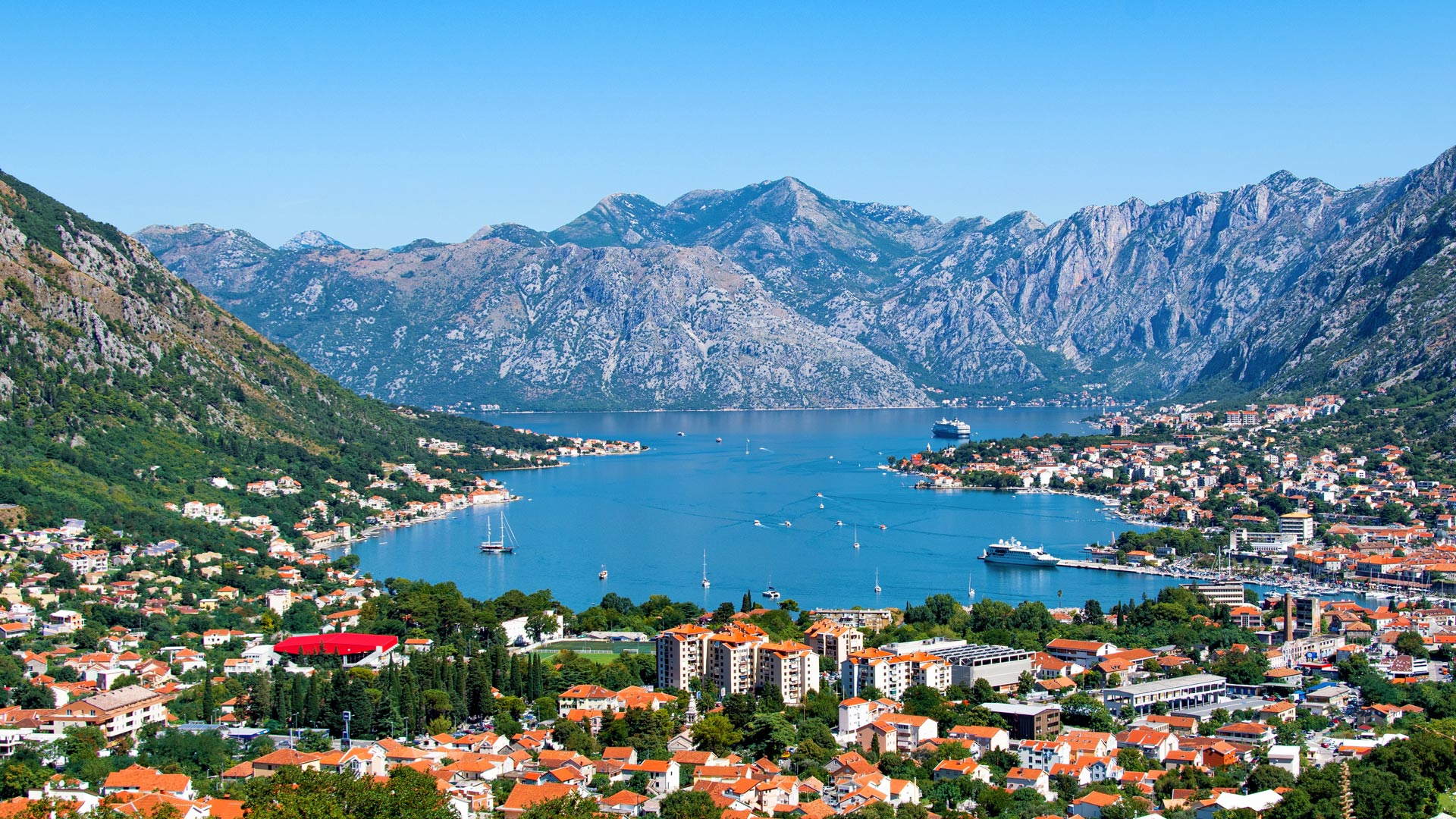 Czy do Czarnogóry potrzebny jest paszport czy dowód?